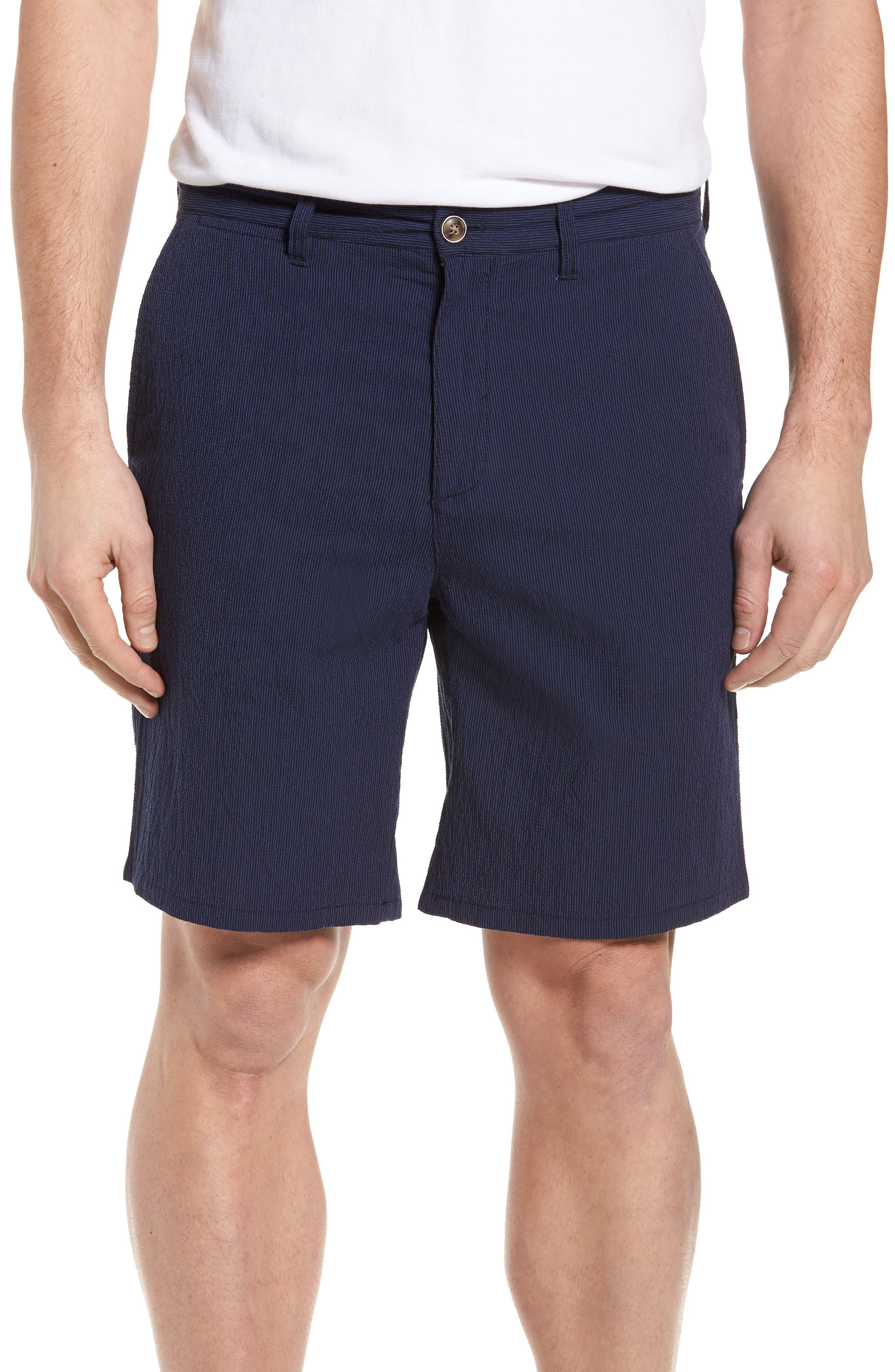 Bryson Regular Fit Shorts,                             Main thumbnail 1, color,                             Ripple