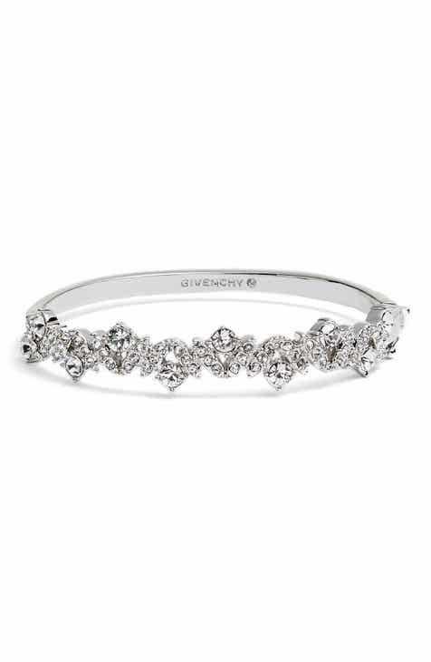 2d77eb7a6e38 Givenchy Crystal Bangle