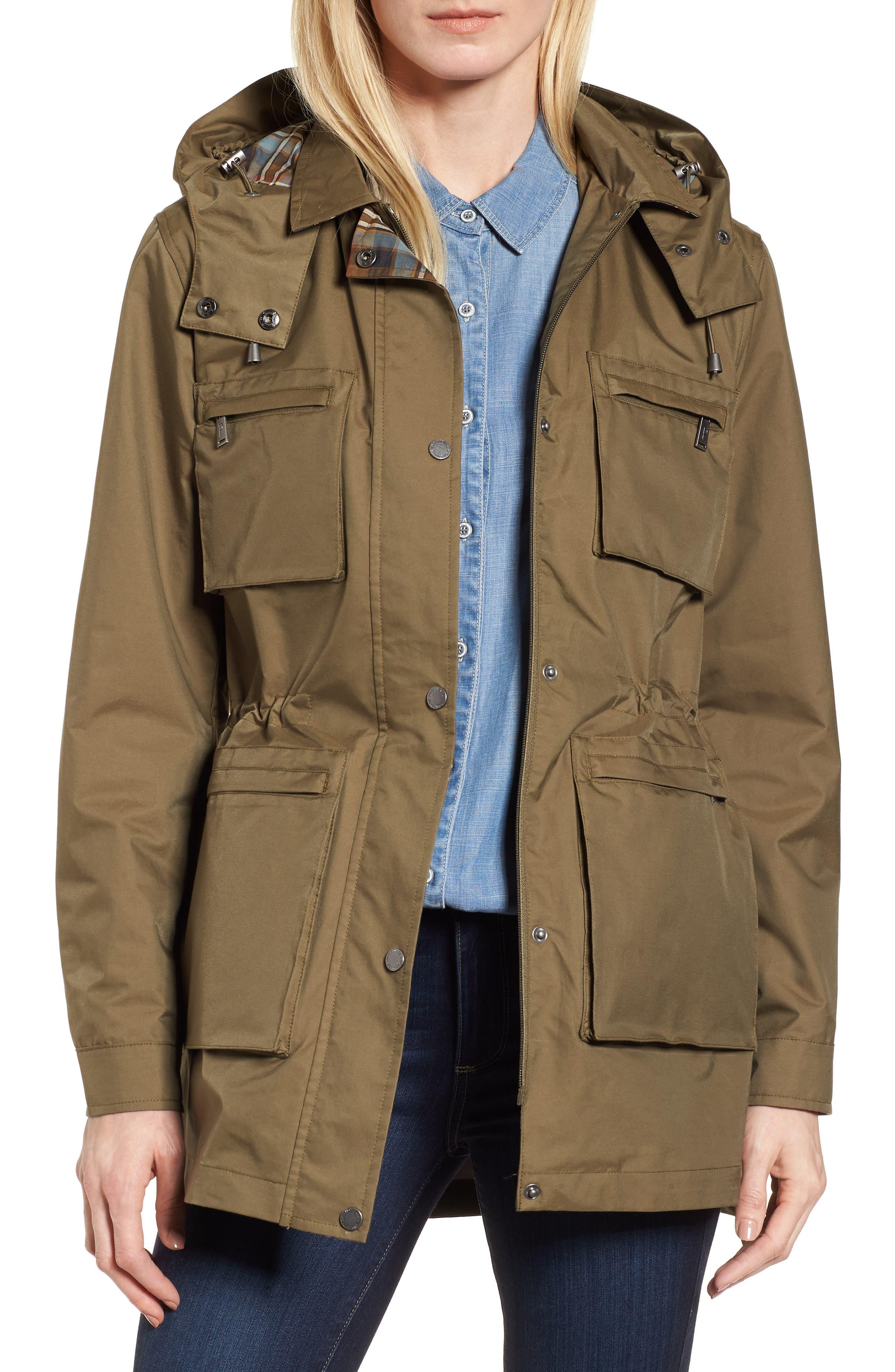 Taylor Utility Jacket,                             Main thumbnail 1, color,                             Olive