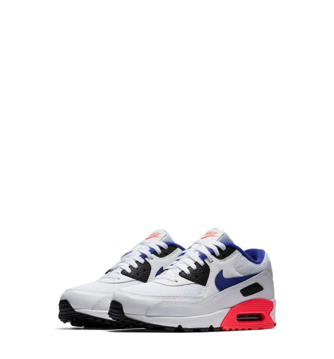 710a336b2d73 ... Main Image - Nike Air Max 90 Essential Sneaker (Unisex) The Nike Air  Max 90 Essential Draws Cues From ACG Color Palettes .