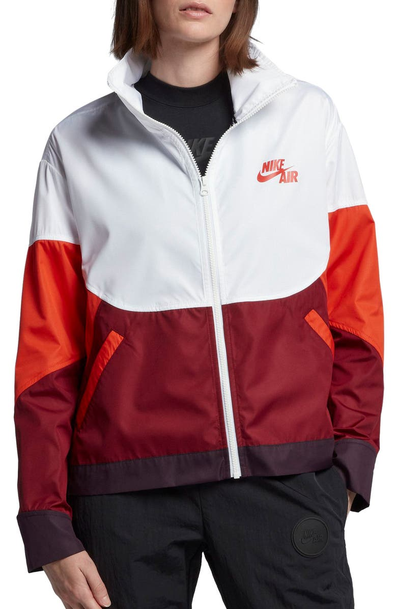 Sportswear Womens Jacket