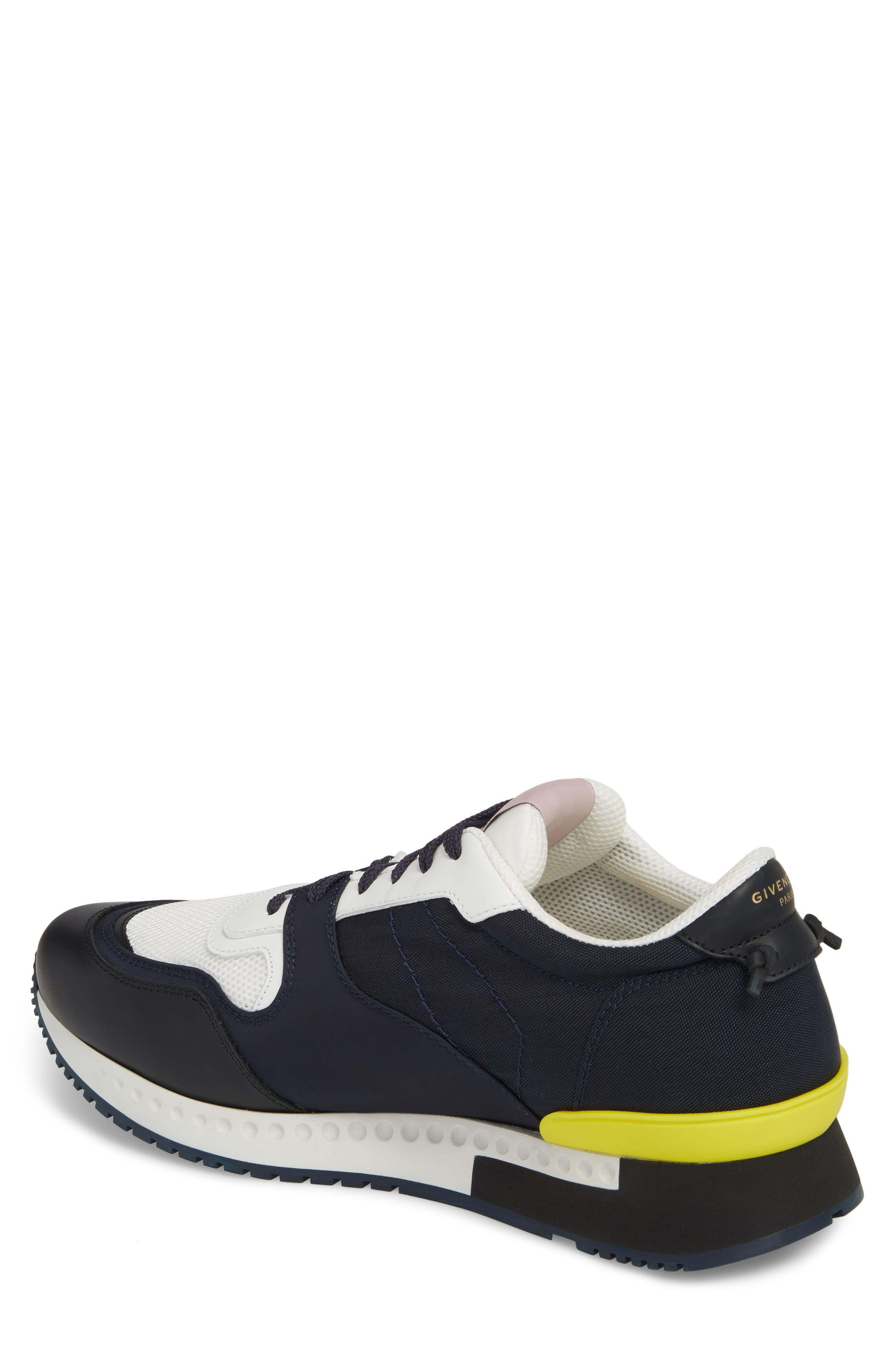 Alternate Image 2  - Givenchy 'Active Runner' Sneaker (Men)