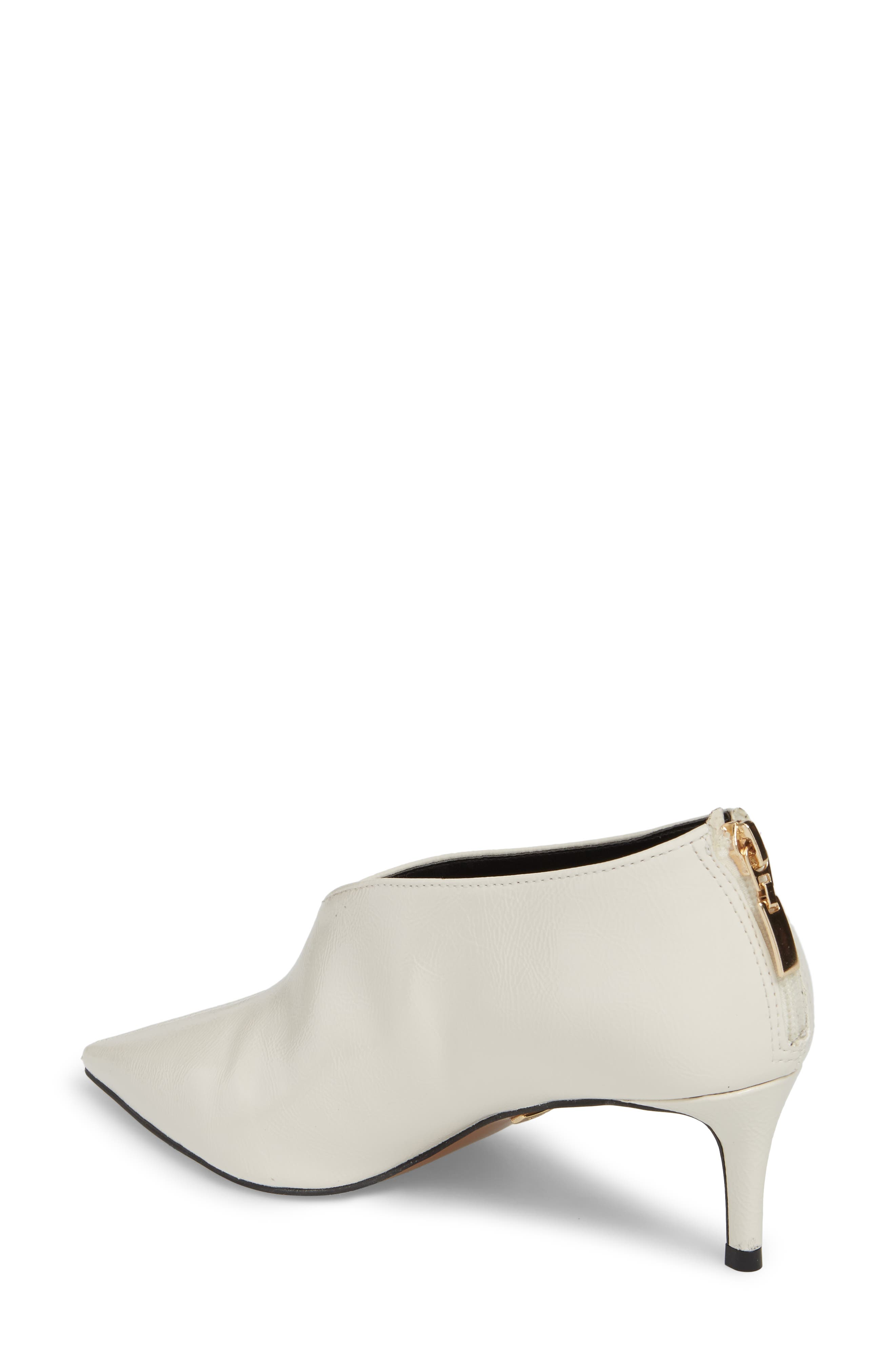 Alternate Image 2  - Topshop Jamelia Vamp Bootie (Women)