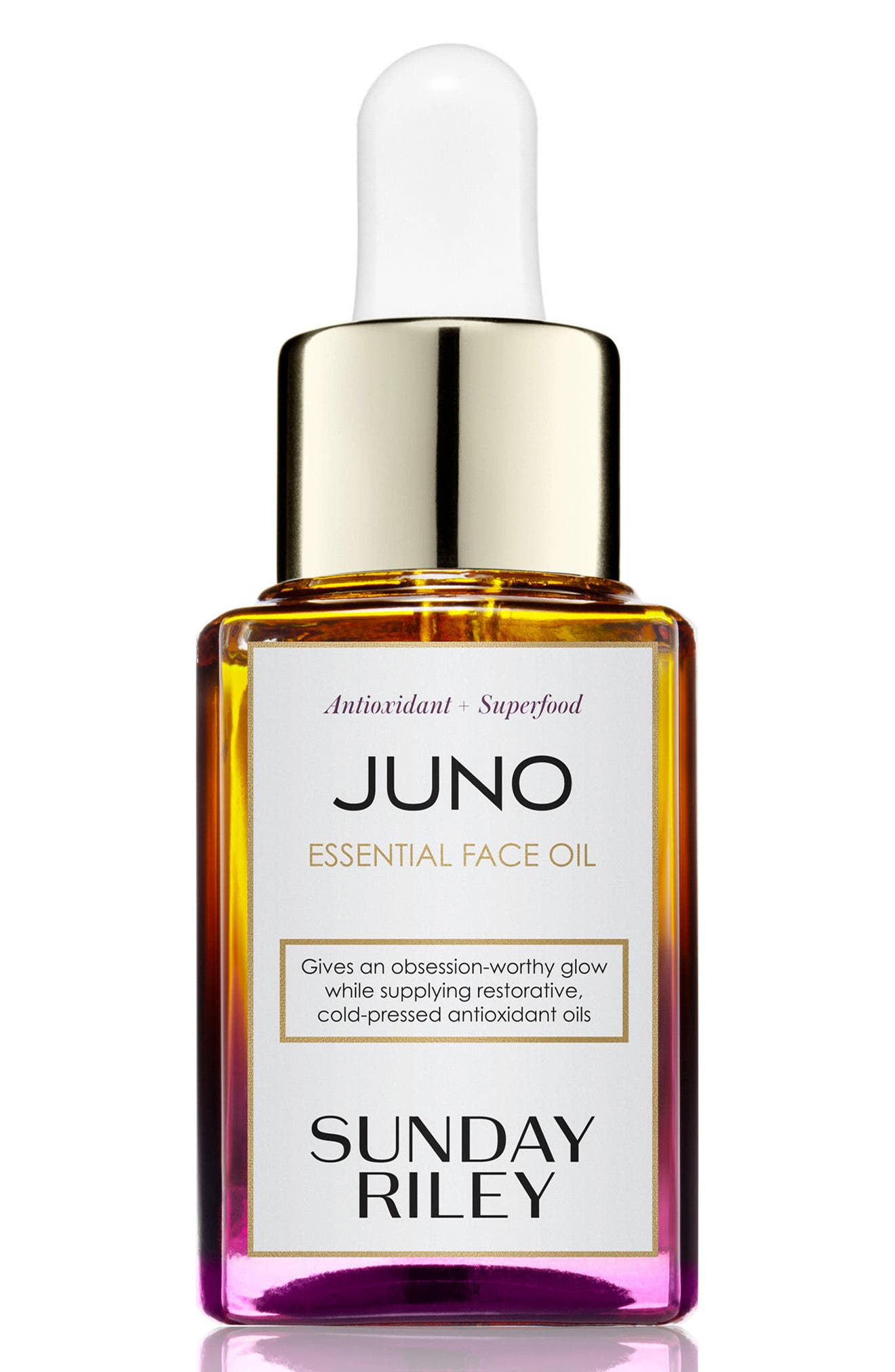 SPACE.NK.apothecary Sunday Riley Juno Essential Face Oil