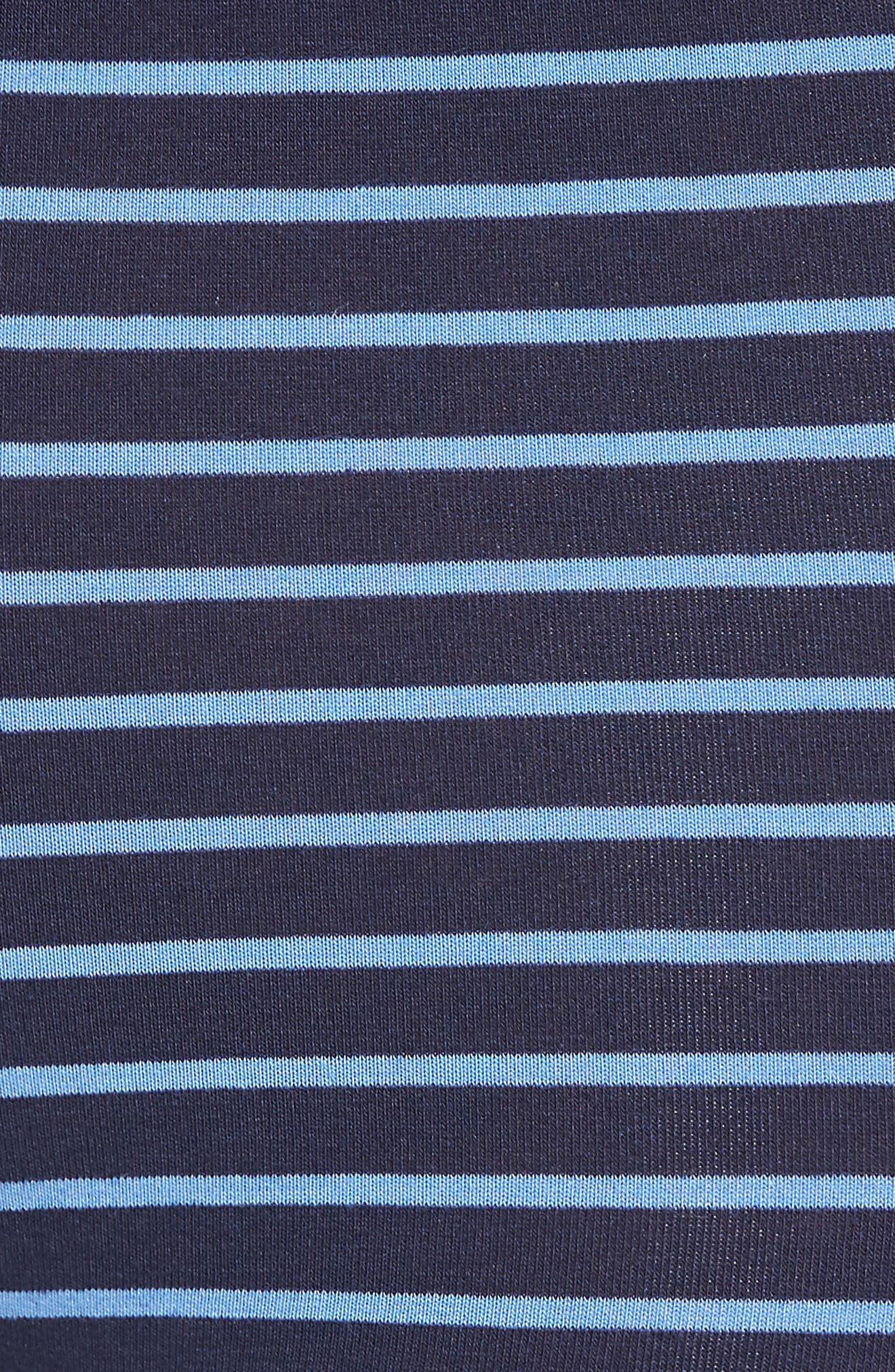 2-Pack Comfort Cotton Boxer Briefs,                             Alternate thumbnail 6, color,                             Cruise Navy/ Harbour Island