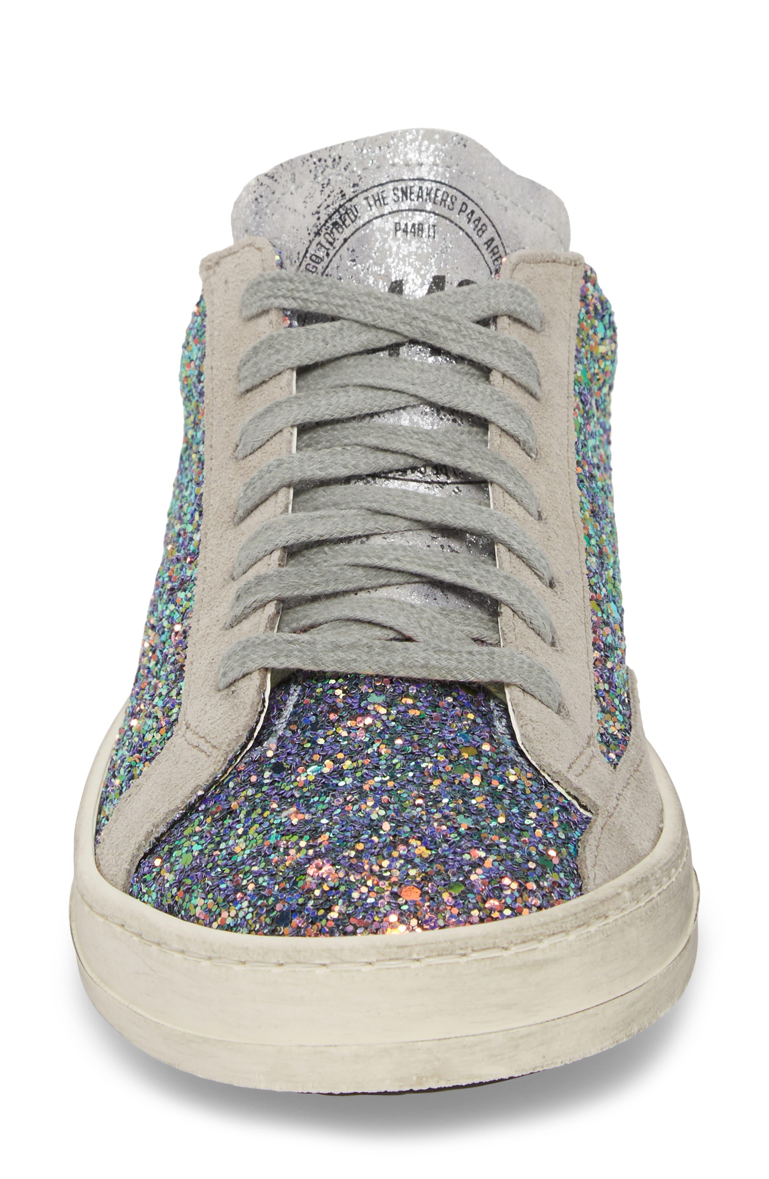 John Sneaker,                             Alternate thumbnail 4, color,                             Multicolor
