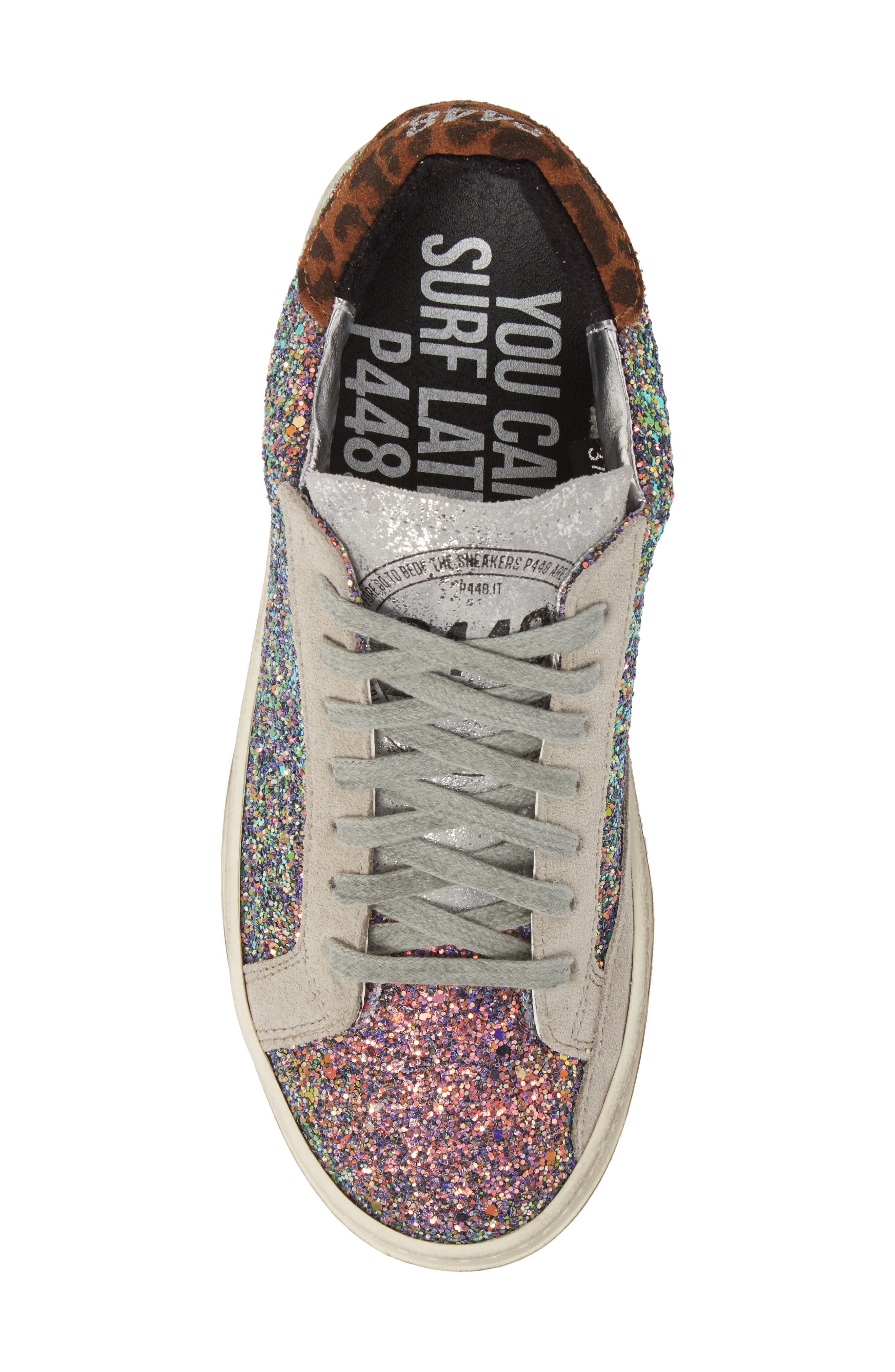 John Sneaker,                             Alternate thumbnail 5, color,                             Multicolor