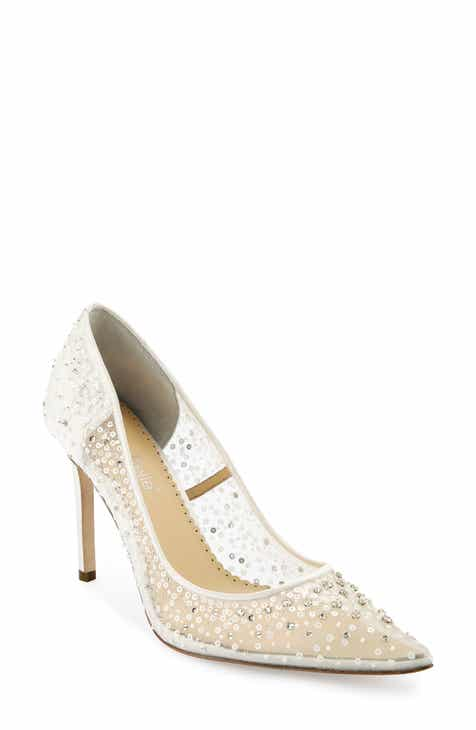 62e436643 Bella Belle Elsa Sequin Pump (Women)