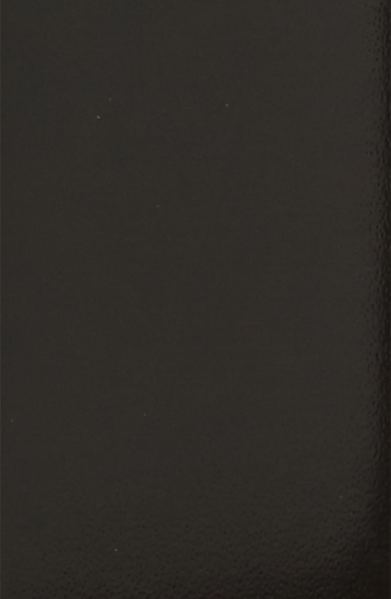 Reversible Leather Belt,                             Alternate thumbnail 3, color,                             Black/ Cuoio