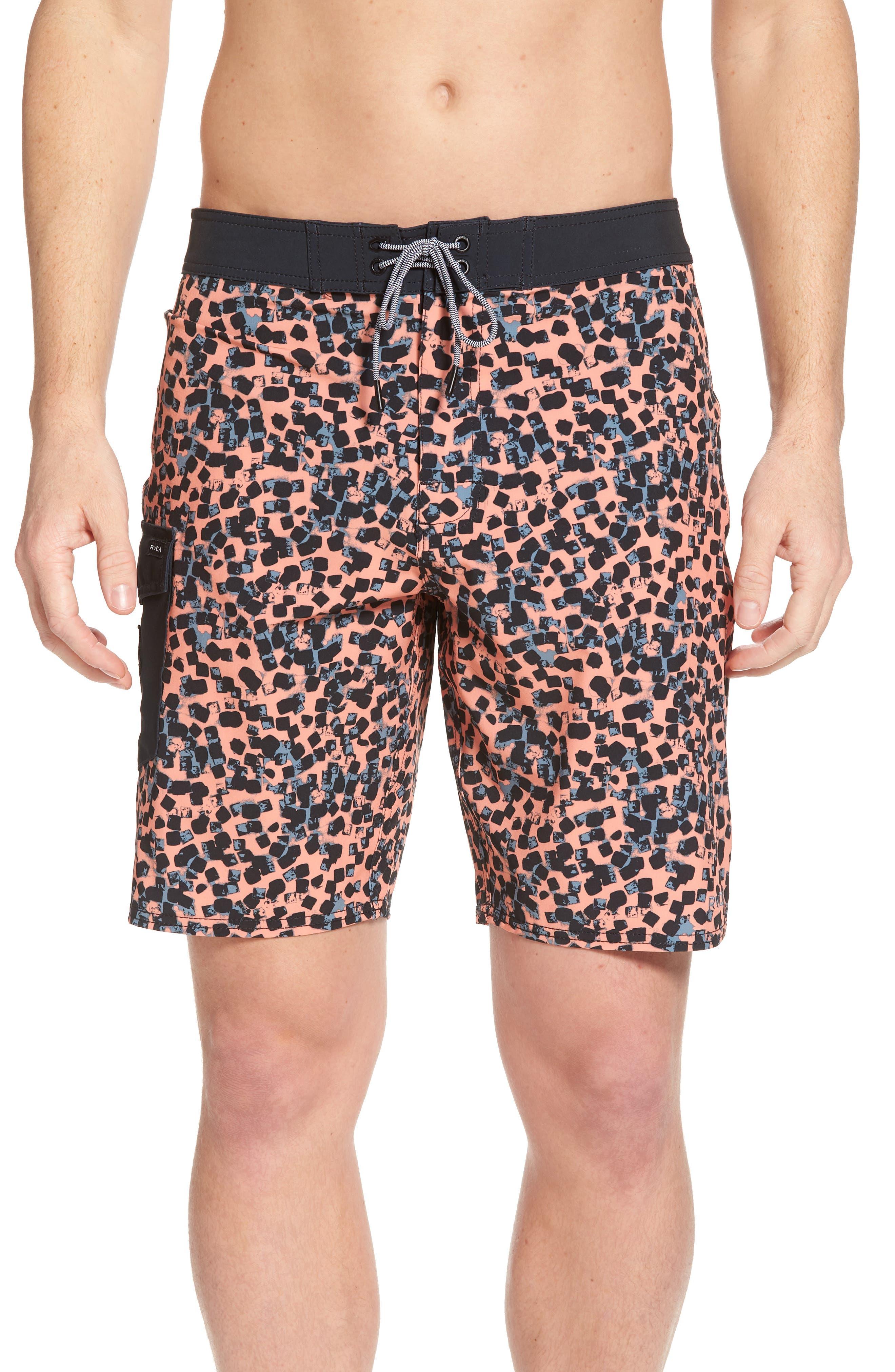 RVCA Barrow Board Shorts