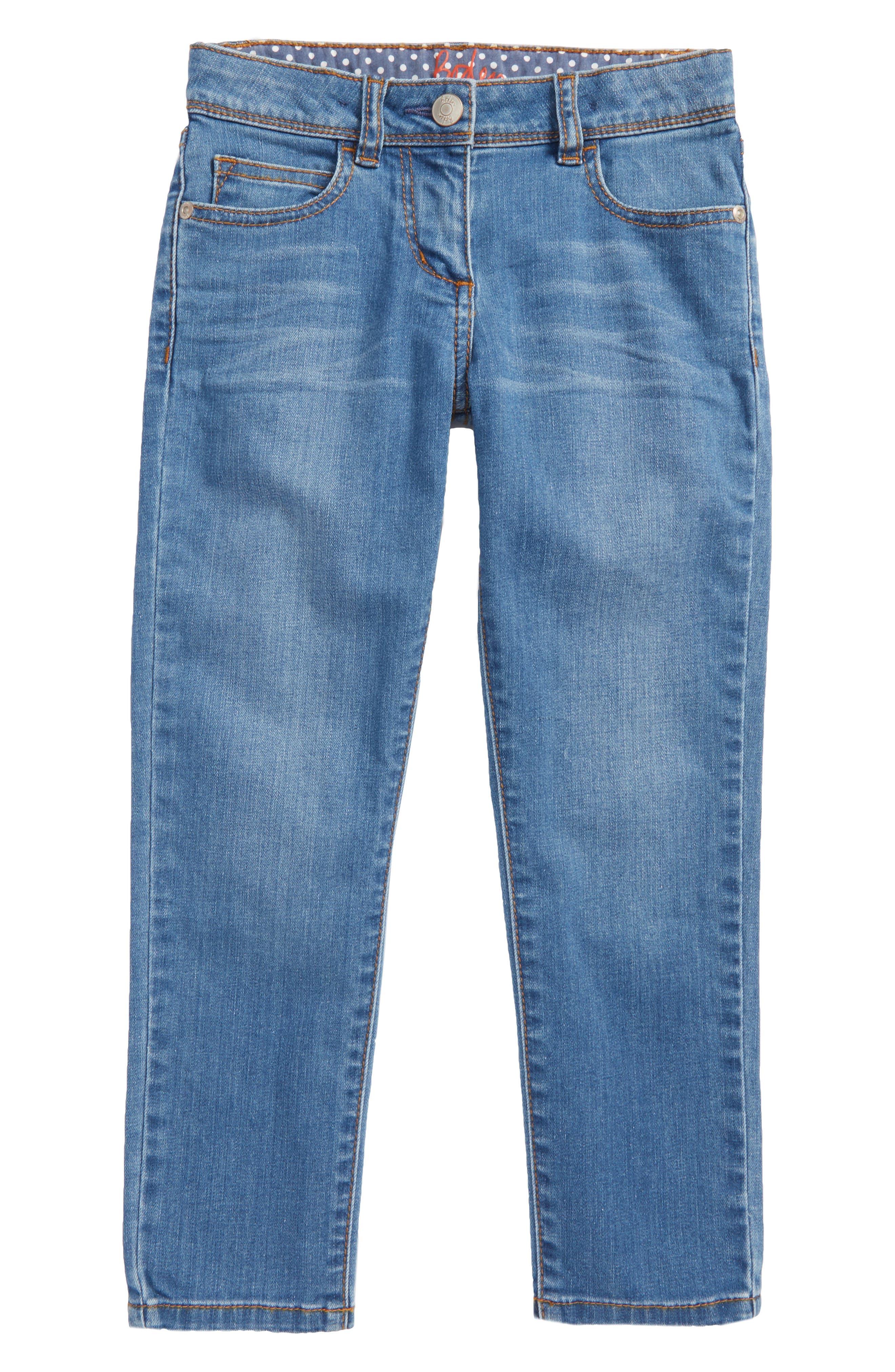 Skinny Jeans,                         Main,                         color, Light Vintage Ldn