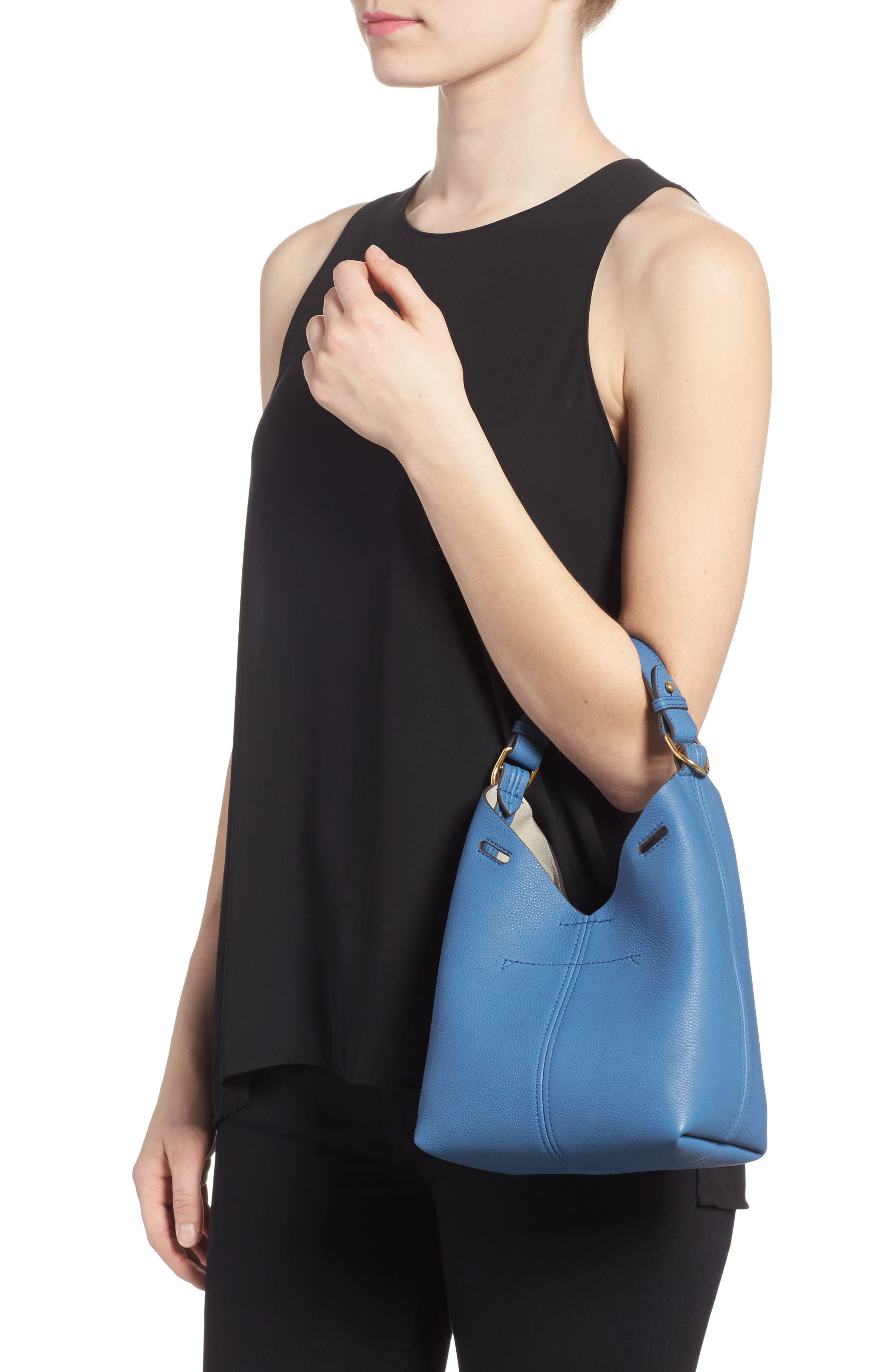 Alternate Image 2  - Anya Hindmarch Build a Bag Mini Leather Base Bag