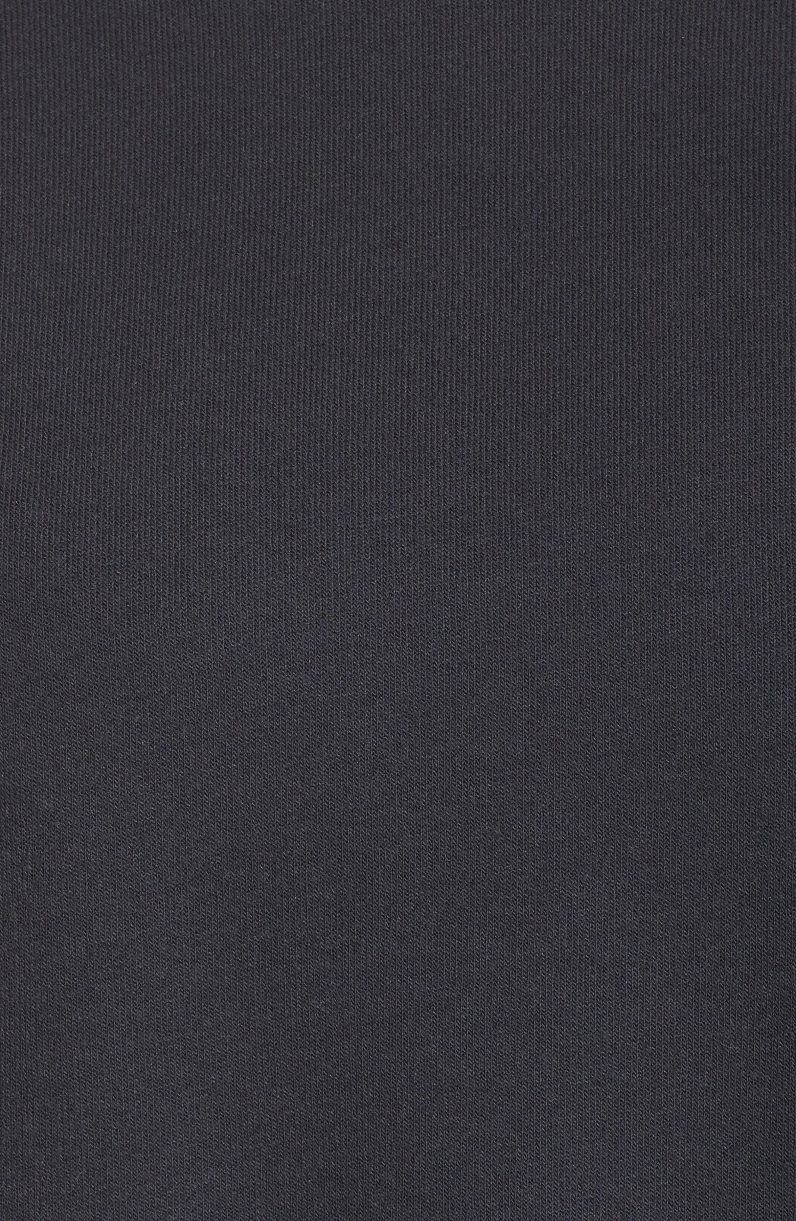 Alternate Image 4  - Alo Lattice Long Sleeve Pullover
