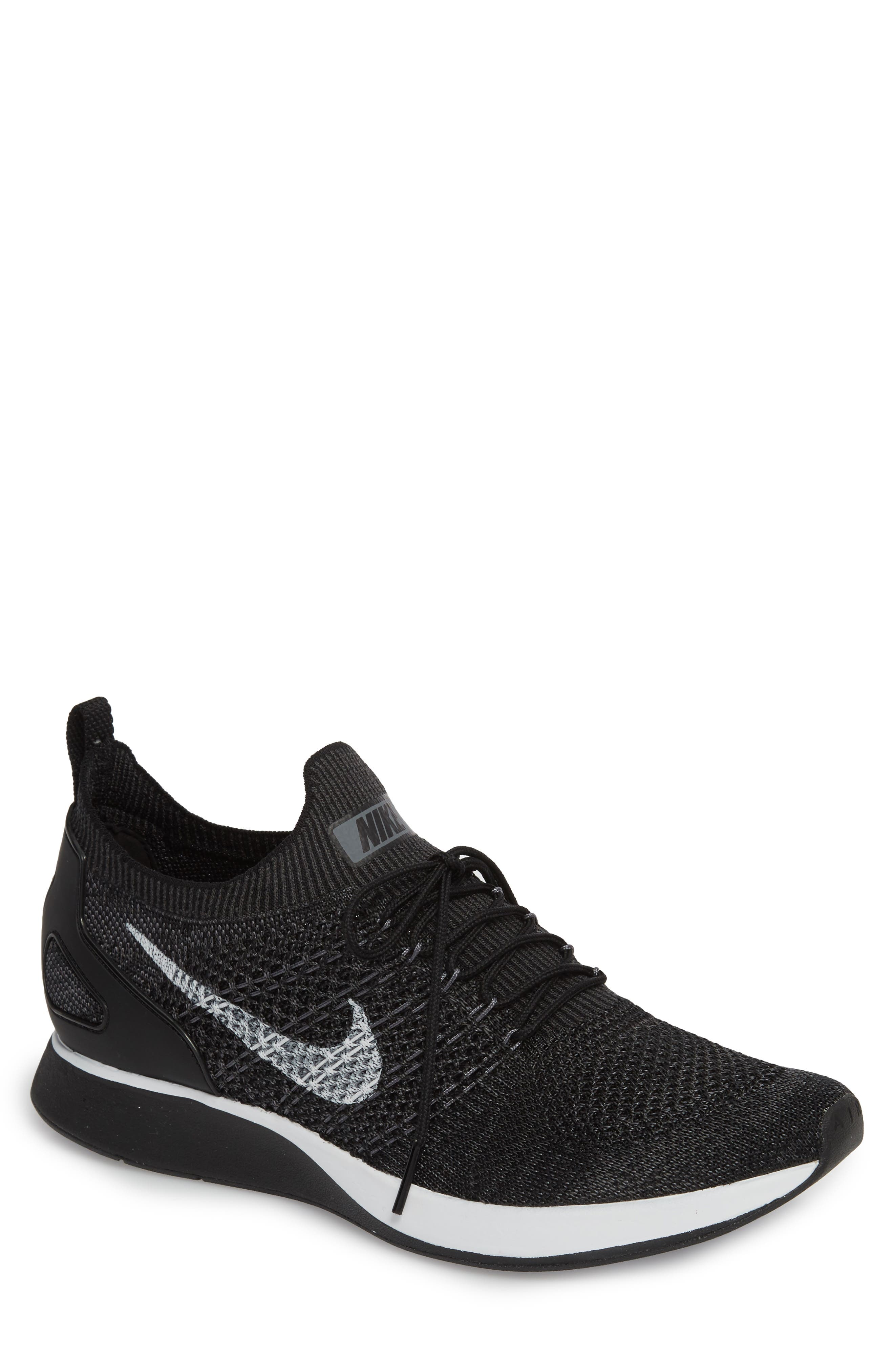 Nike Air Zoom Mariah Flyknit Racer Sneaker (Men)