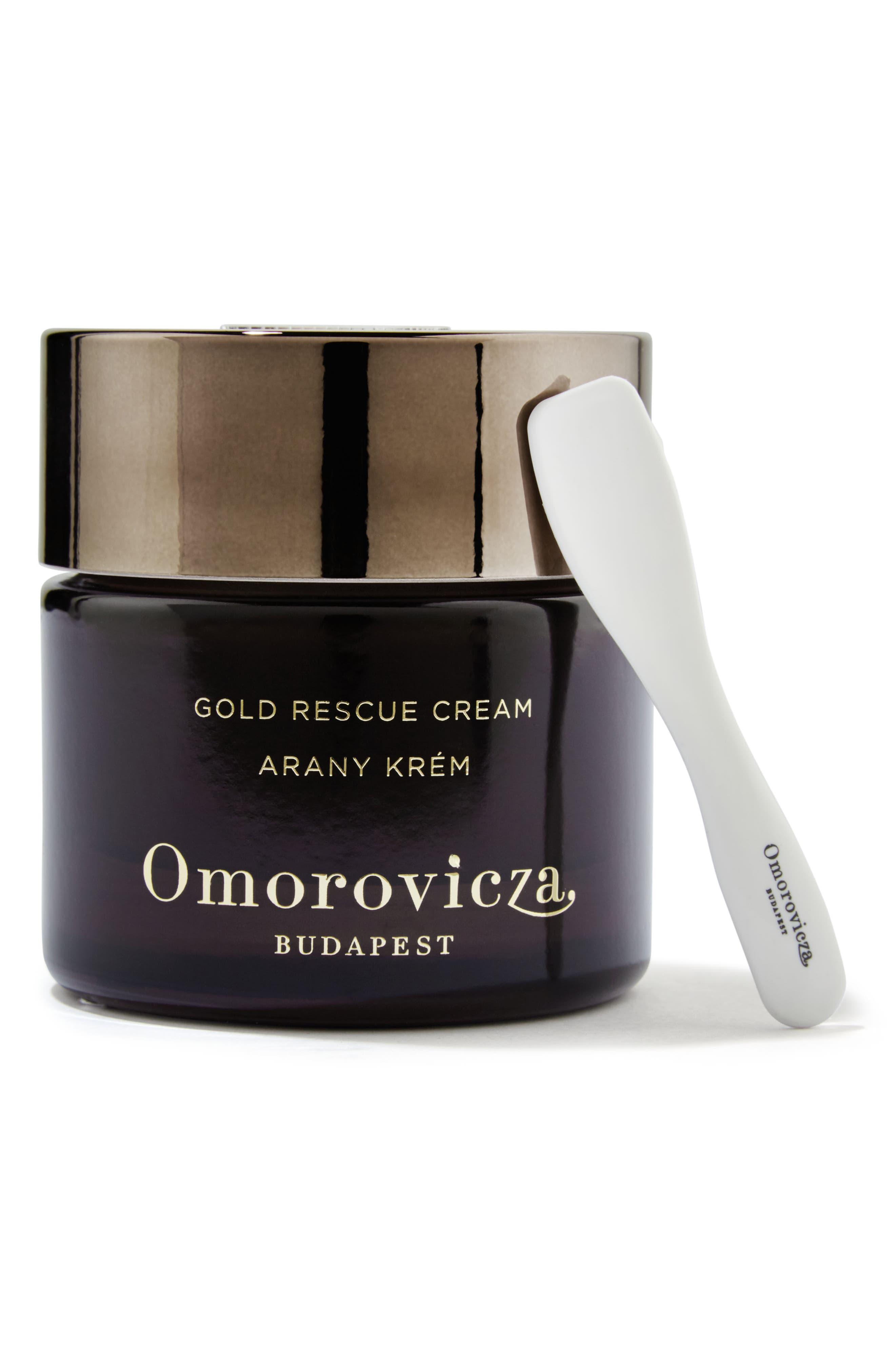 Alternate Image 4  - Omorovicza Gold Rescue Cream