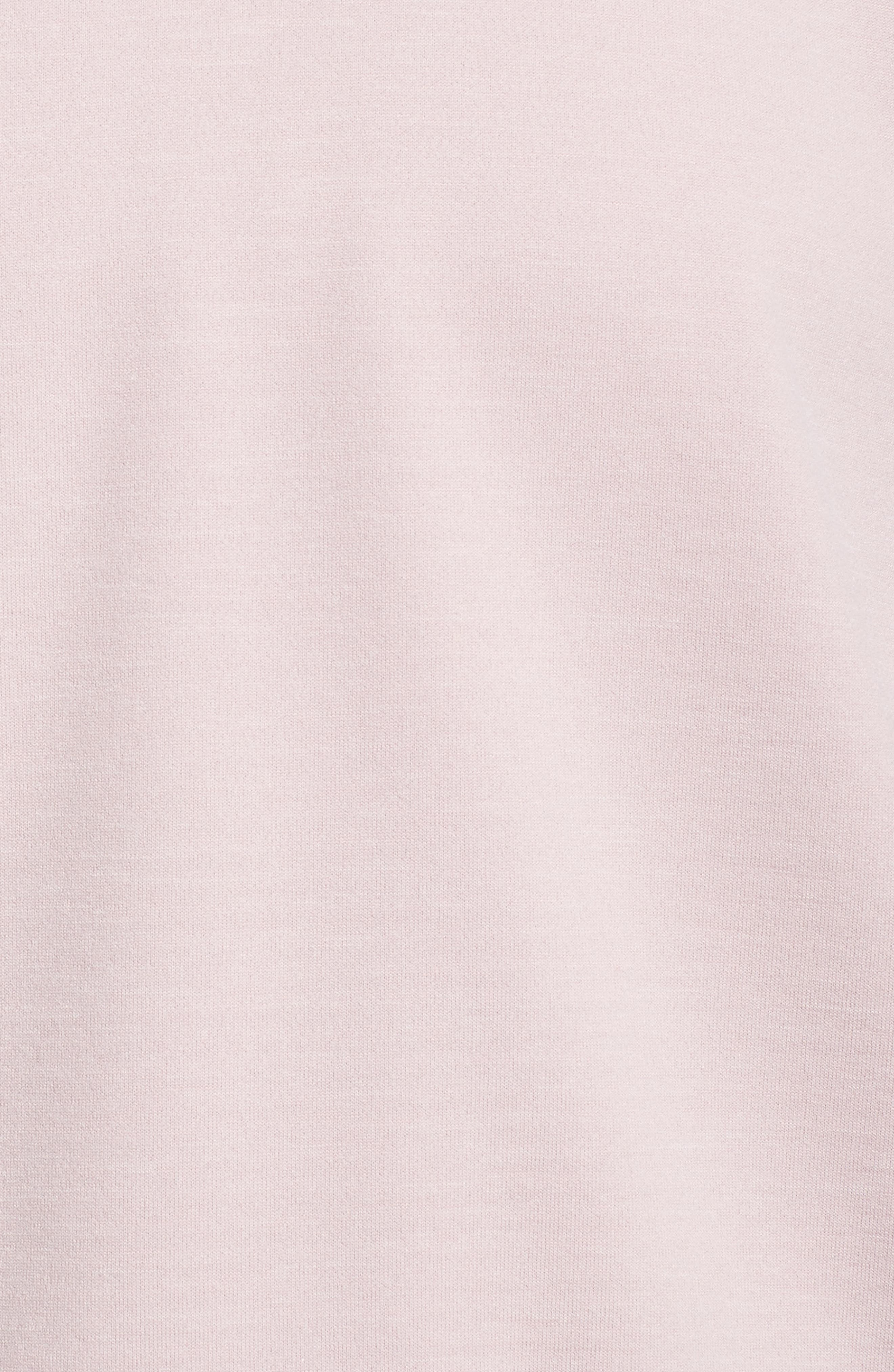 Therma Sphere Element Women's Running Top,                             Alternate thumbnail 6, color,                             Particle Rose