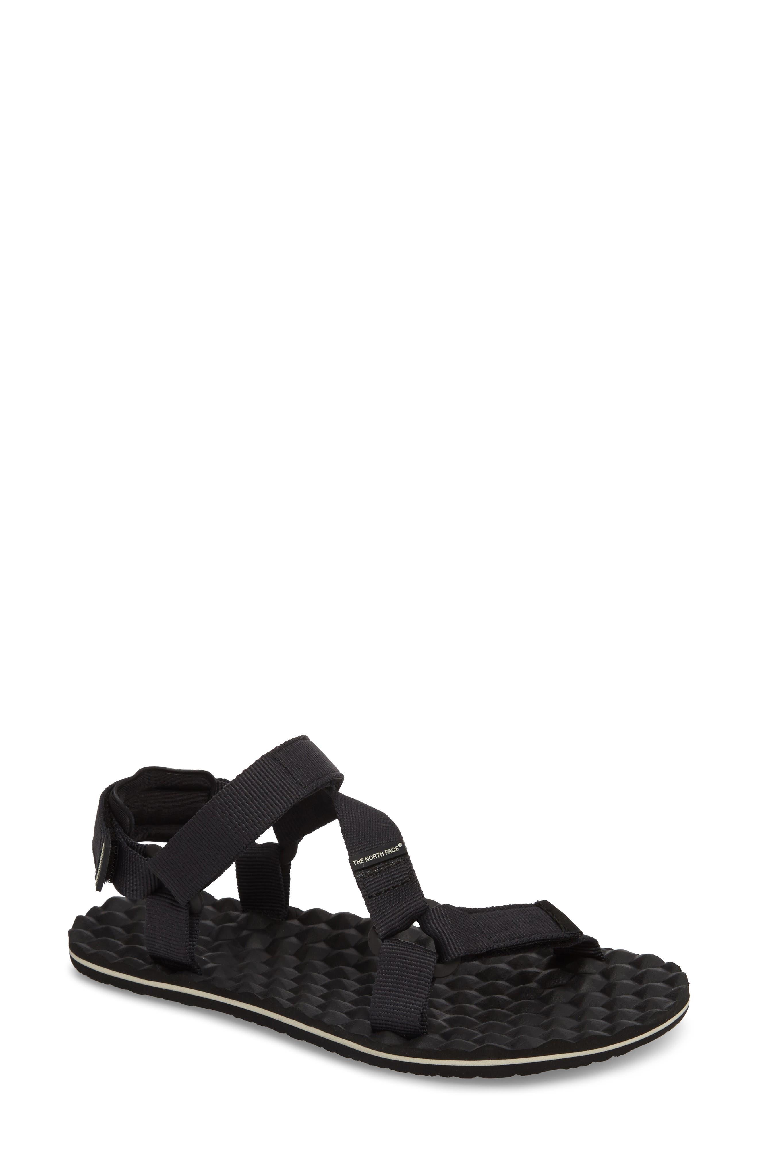 19b63414d Base Camp Switchback Sandal, Tnf Black/ Vintage White