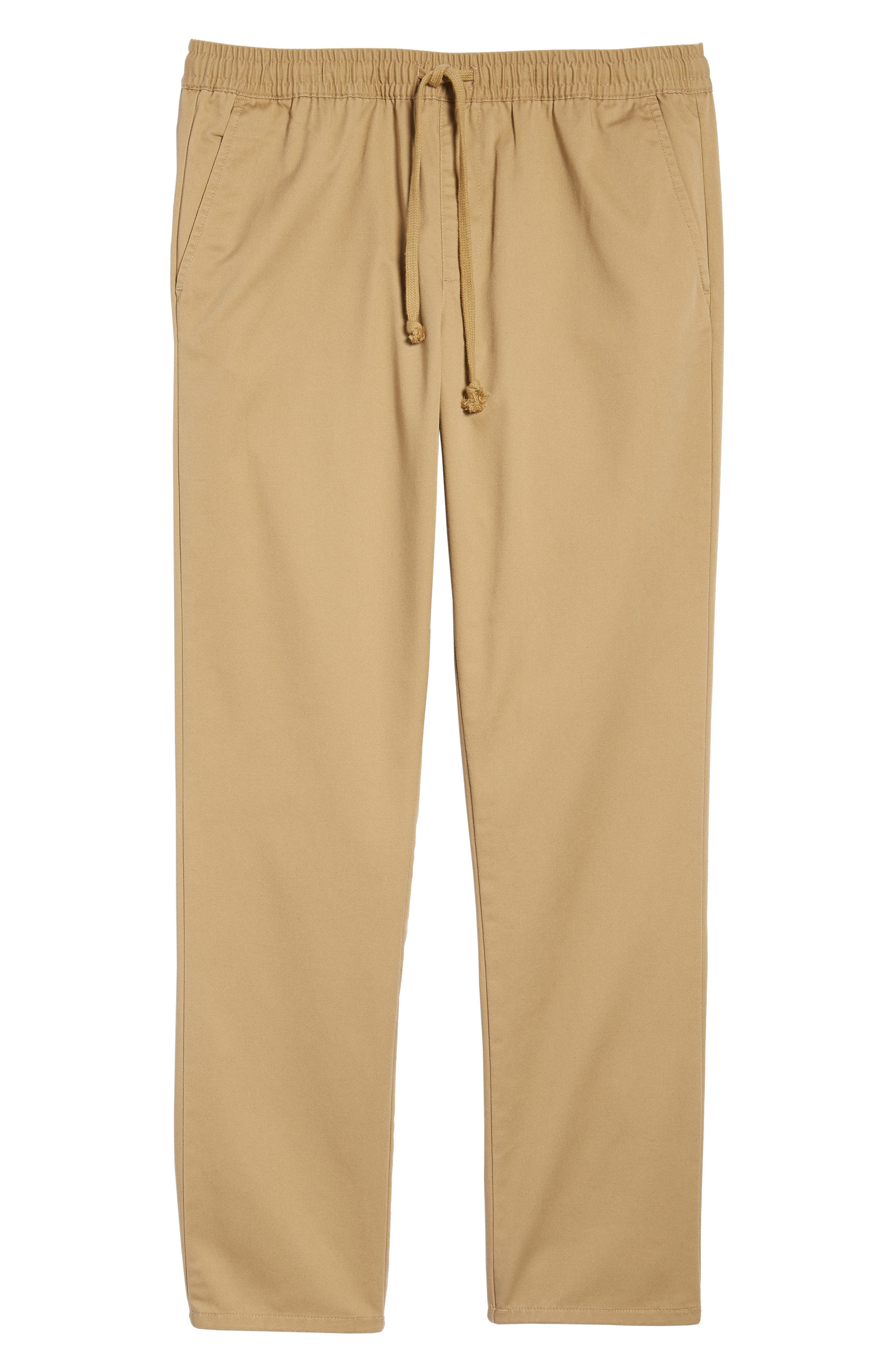 A.T. Dayshift Pants,                             Alternate thumbnail 6, color,                             Dark Sand