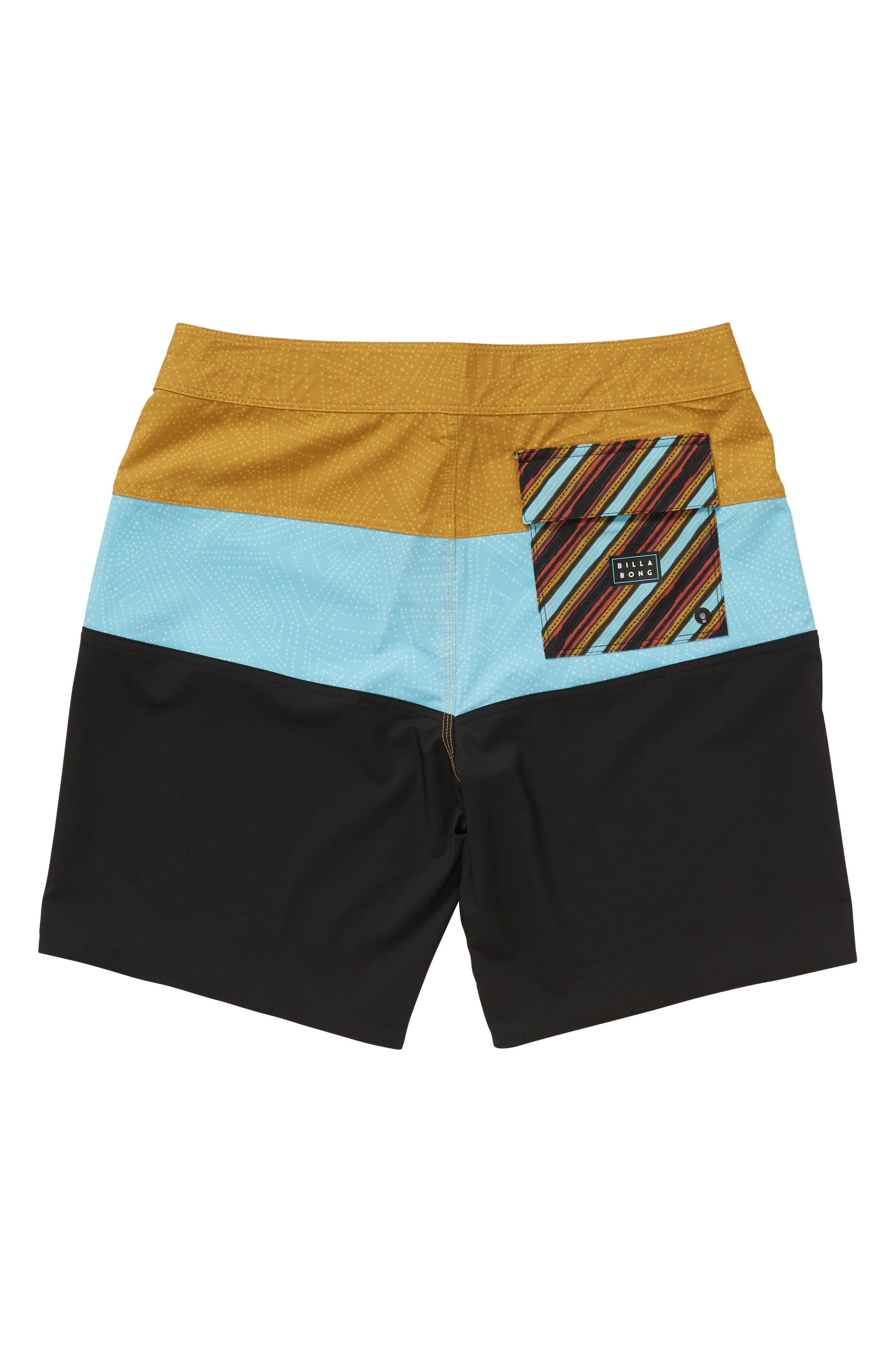 Tribong X Board Shorts,                             Alternate thumbnail 2, color,                             Aqua