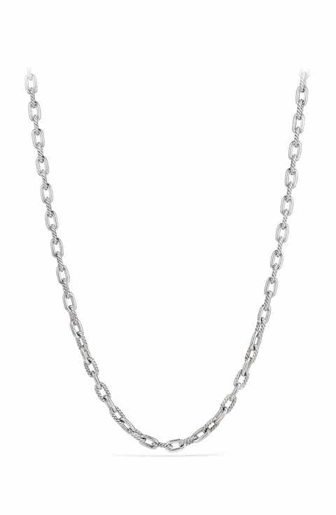 David yurman necklaces for women nordstrom david yurman dy madison extra small necklace mozeypictures Images
