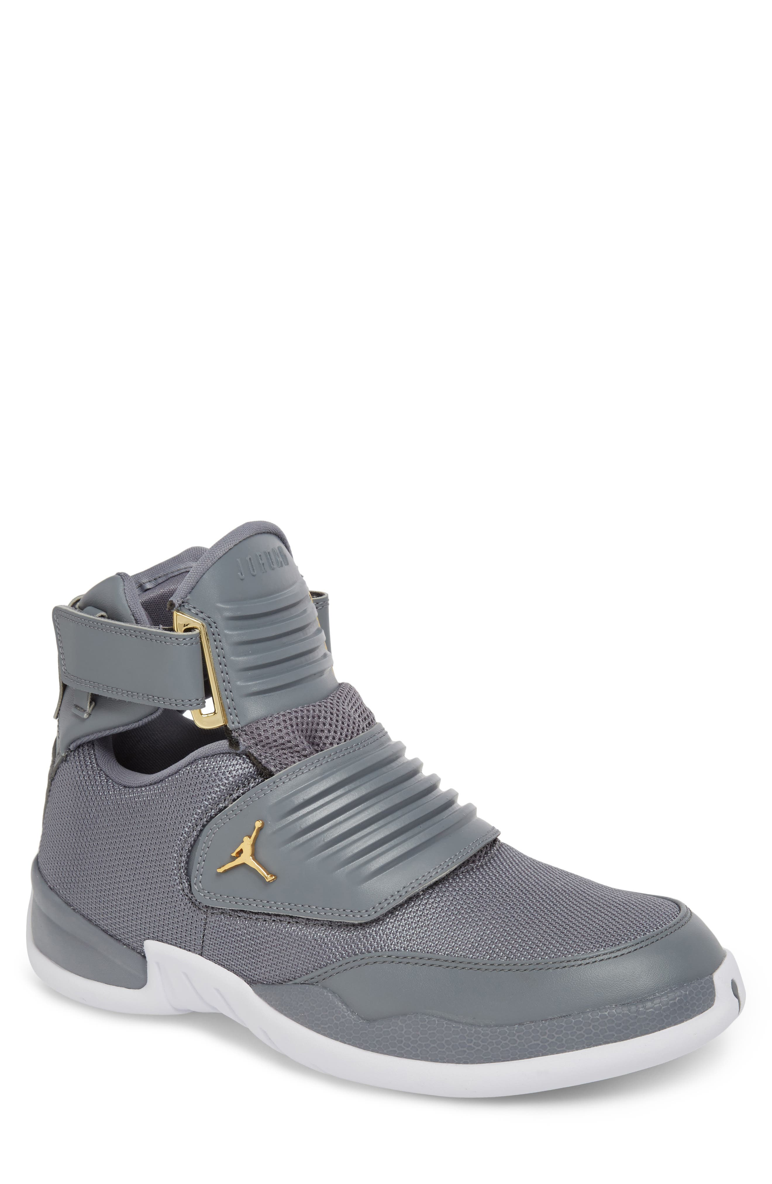 Alternate Image 1 Selected - Nike Jordan Generation High Top Sneaker (Men)