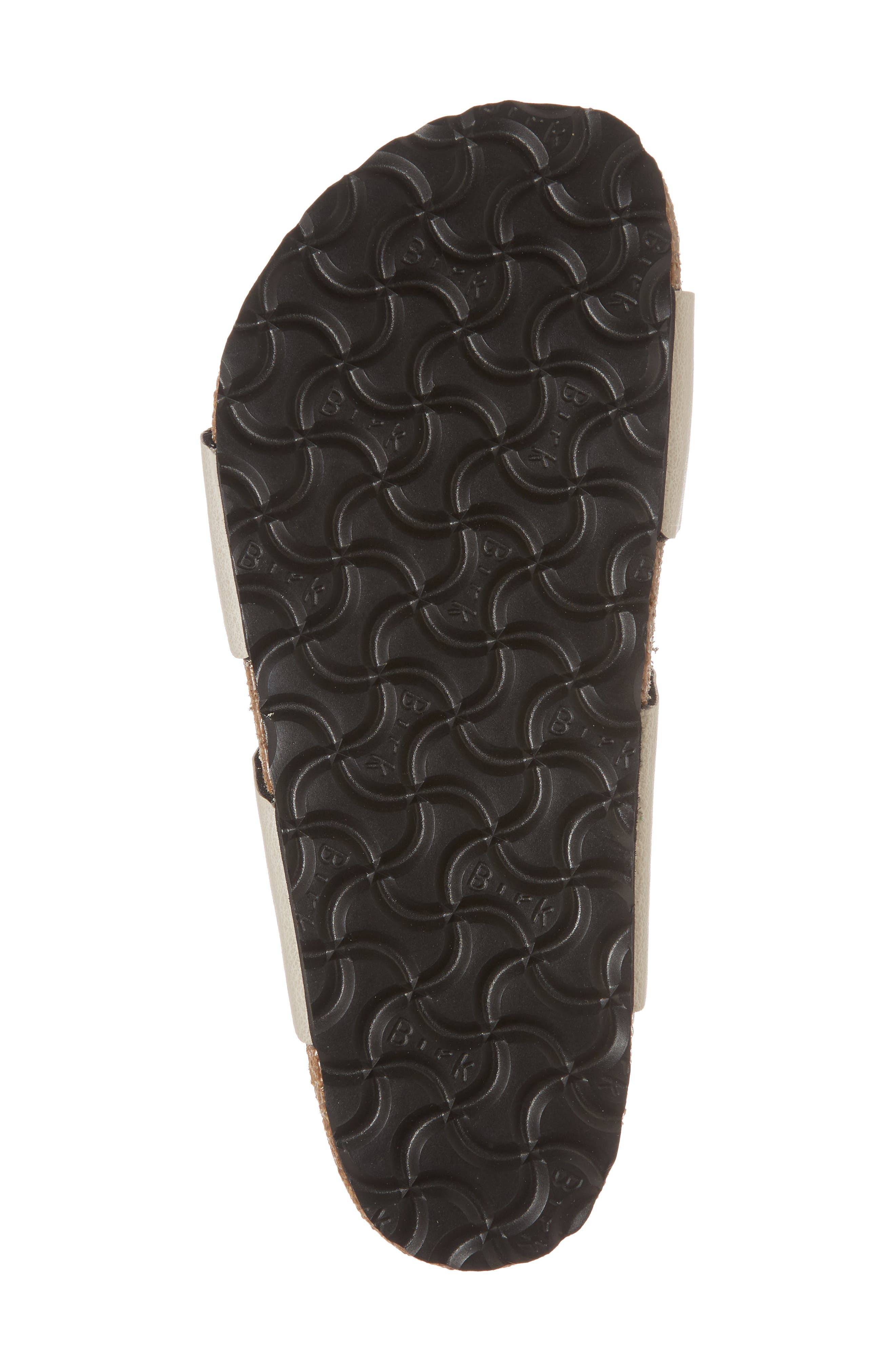 'Sydney' Sandal,                             Alternate thumbnail 6, color,                             Stone Leather