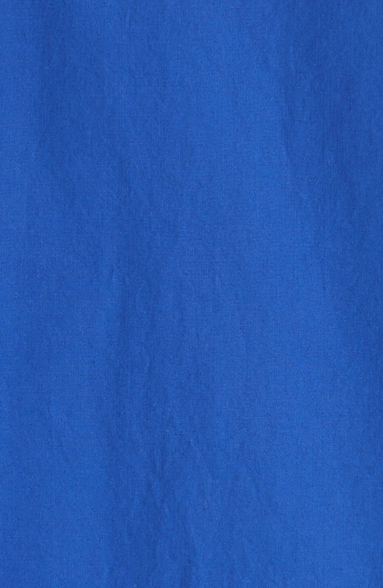 Alternate Image 5  - Maison Margiela Poplin Shirt