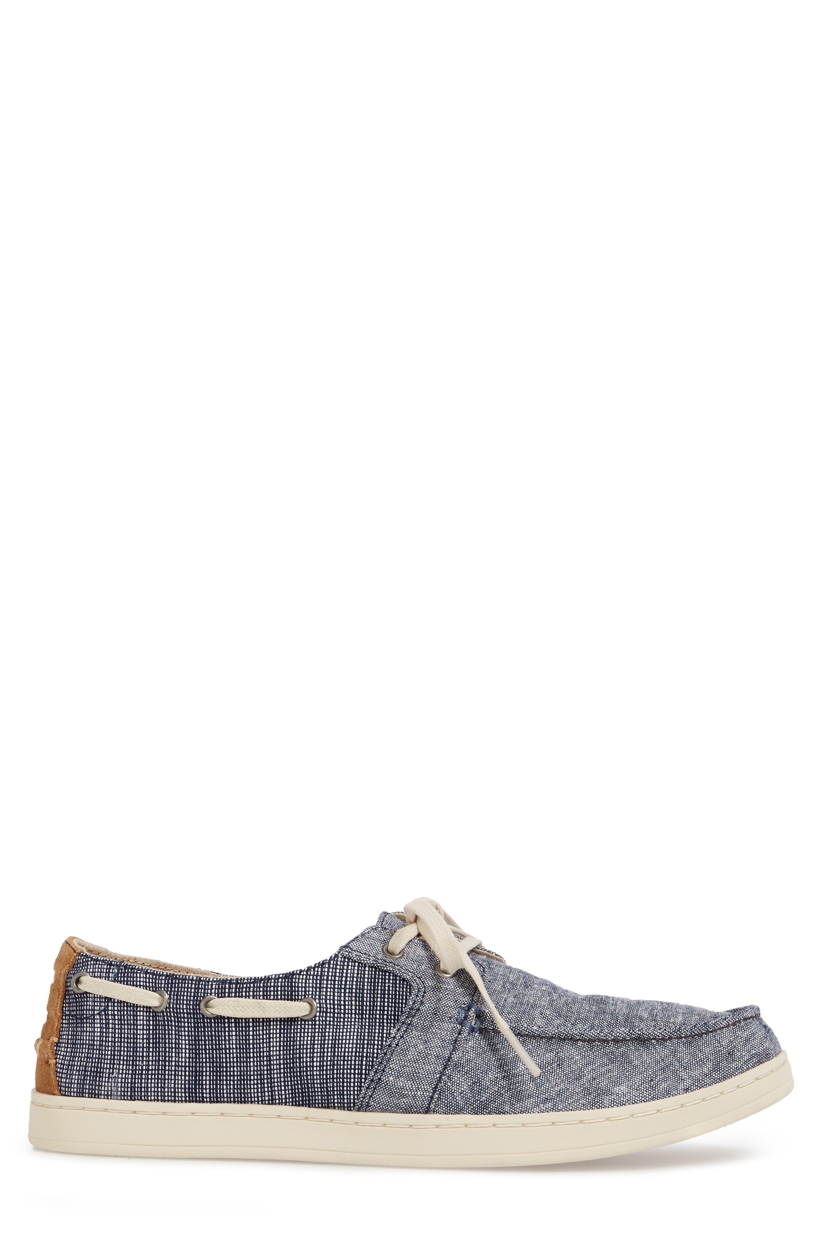 Alternate Image 3  - TOMS 'Culver' Boat Shoe (Men)