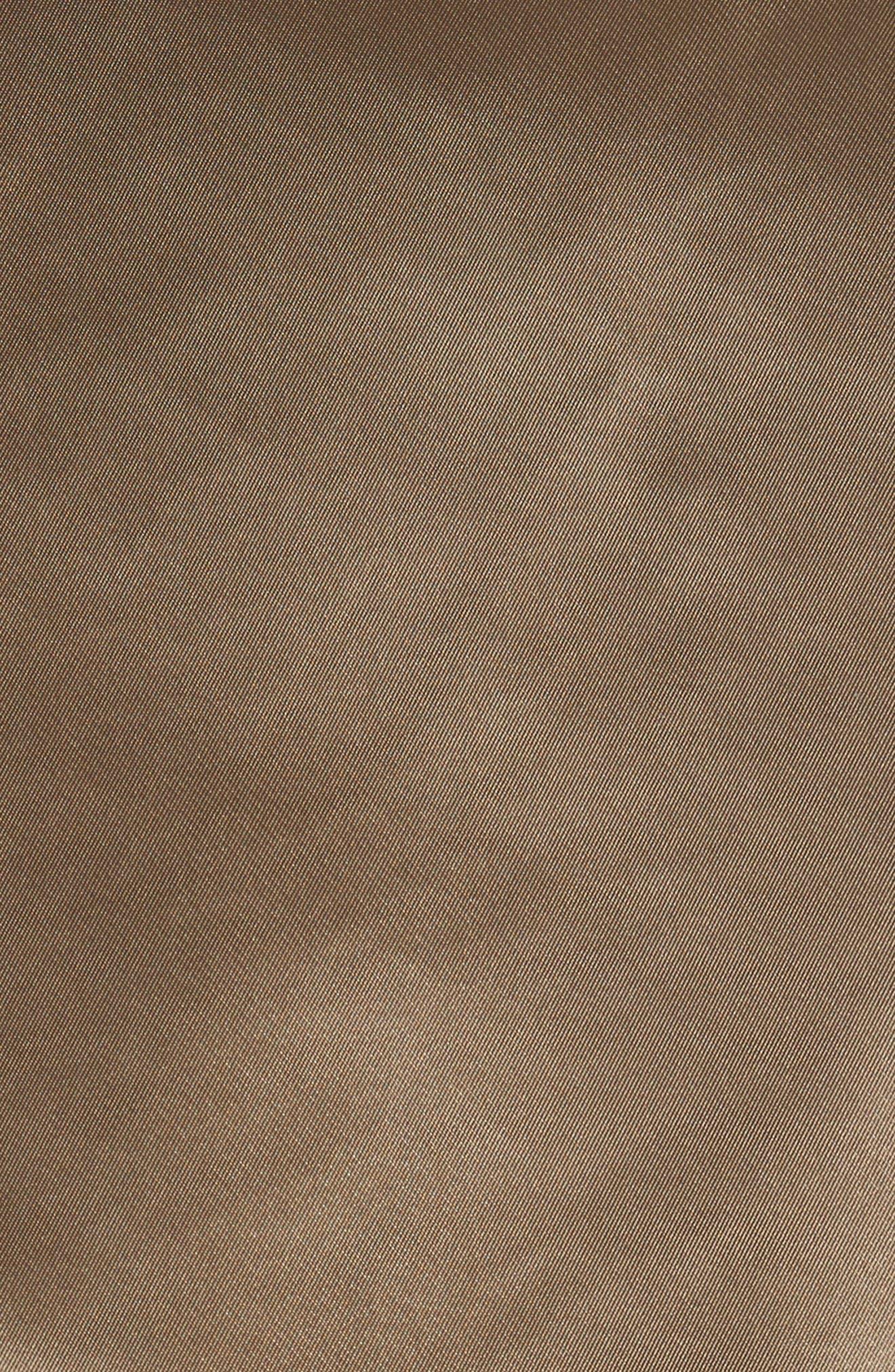 Brinkley Jacket,                             Alternate thumbnail 5, color,                             Dark Taupe