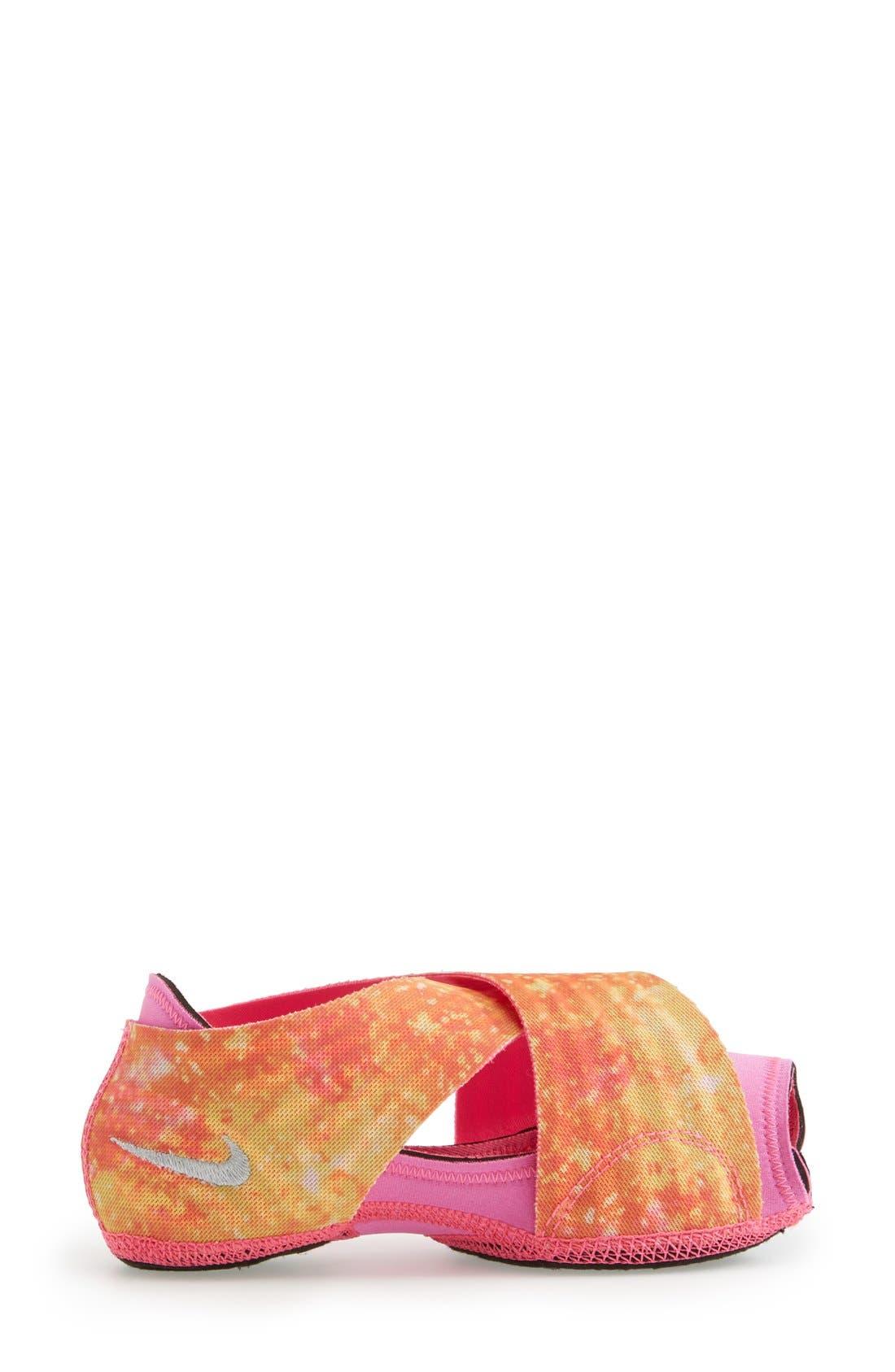 Alternate Image 6  - Nike 'Studio Wrap 3' Yoga Training Shoe (Women)