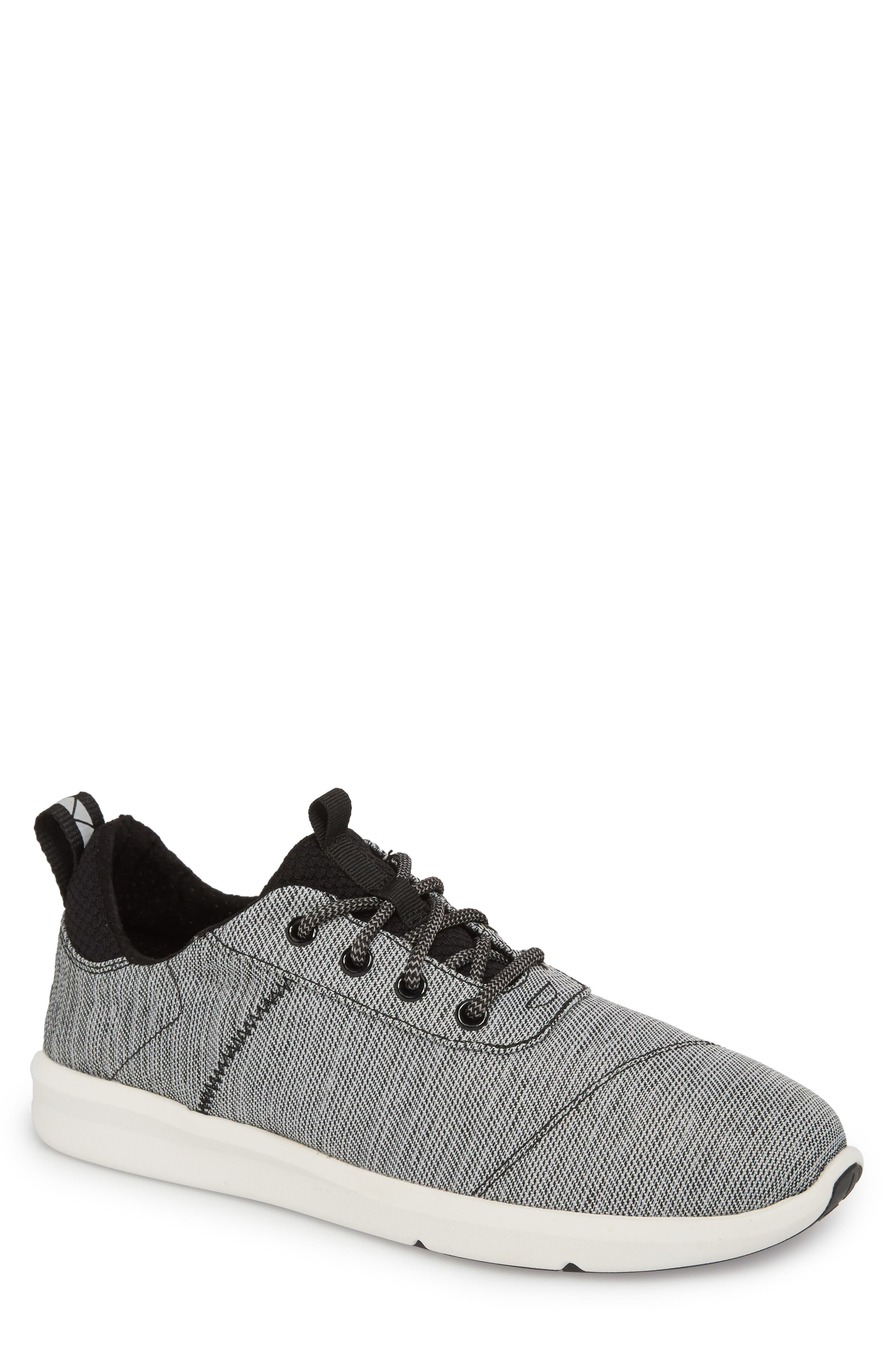 Alternate Image 1 Selected - TOMS Cabrillo Sneaker (Men)
