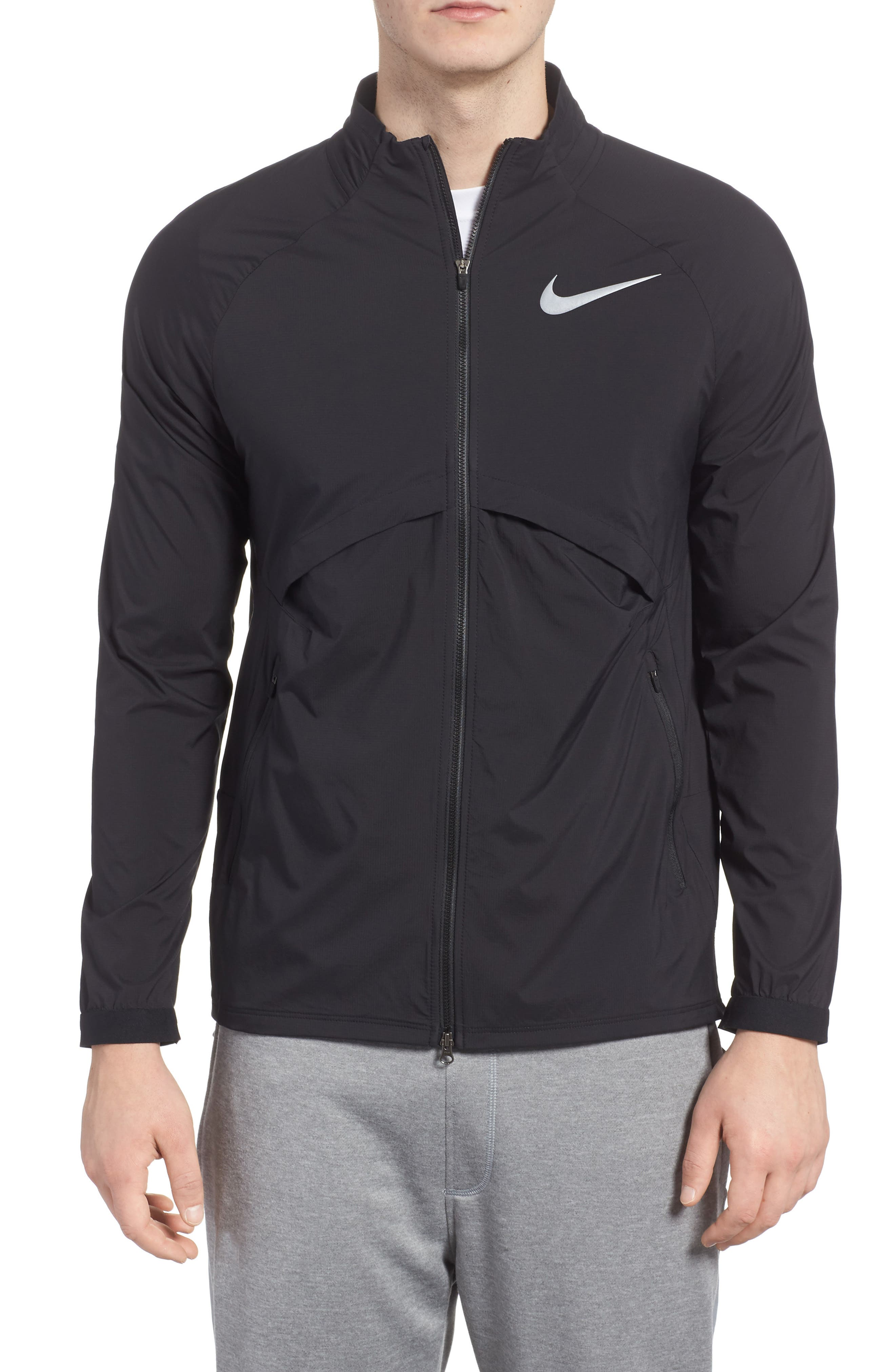 Nike Running Shield Jacket