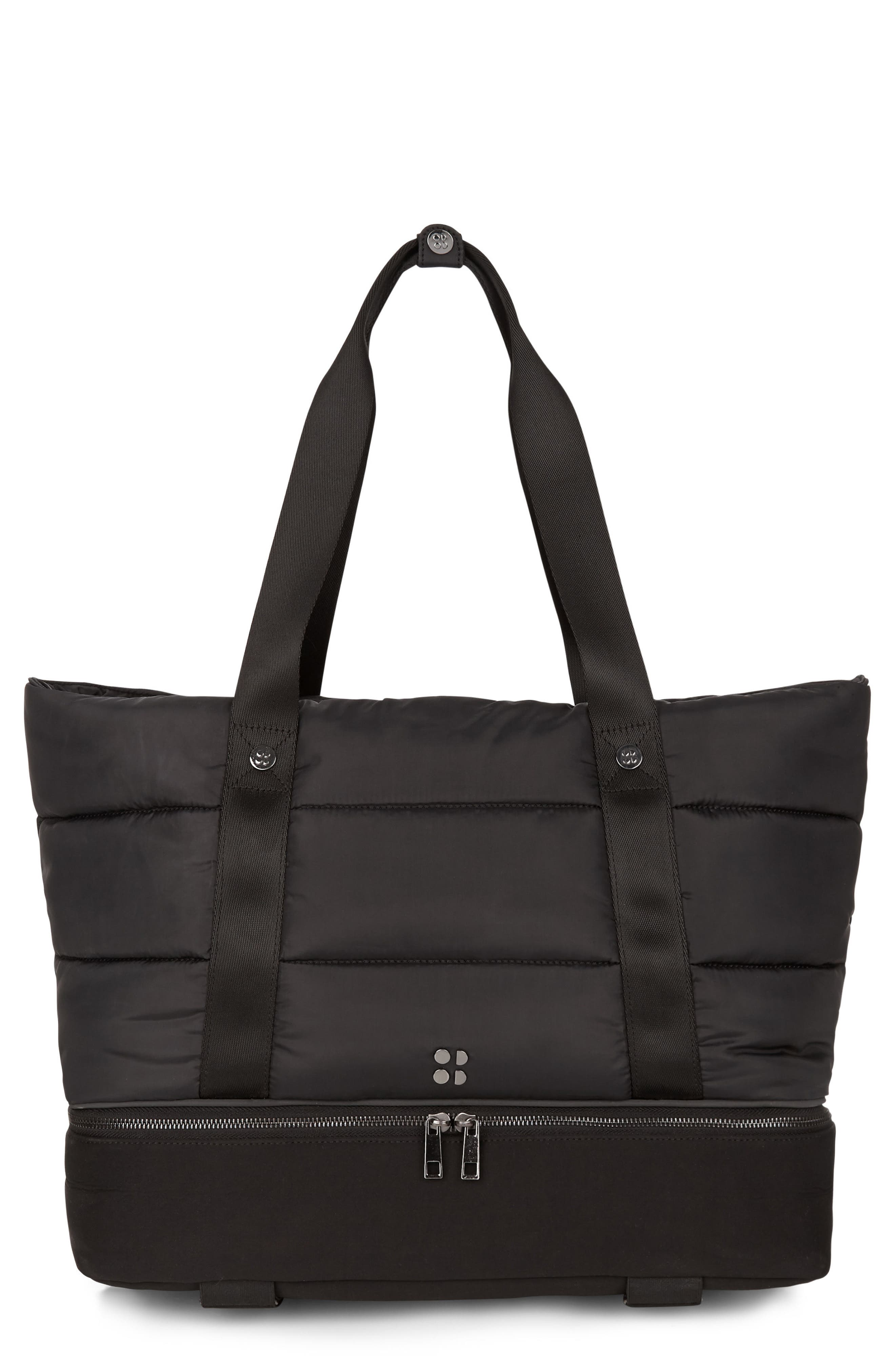 Sweat Betty Luxe Gym Bag