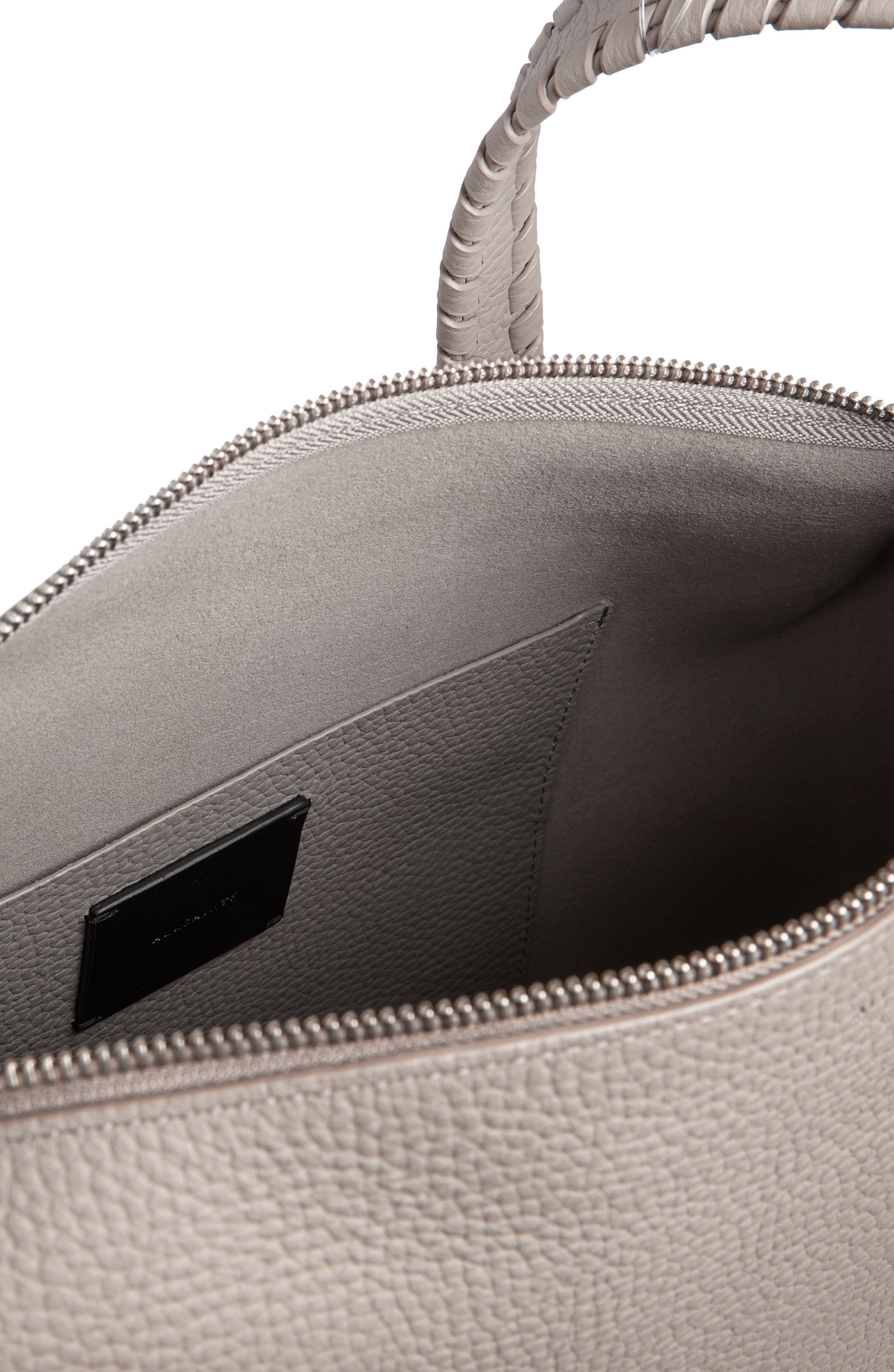 Alternate Image 4  - ALLSAINTS Kita Convertible Leather Backpack