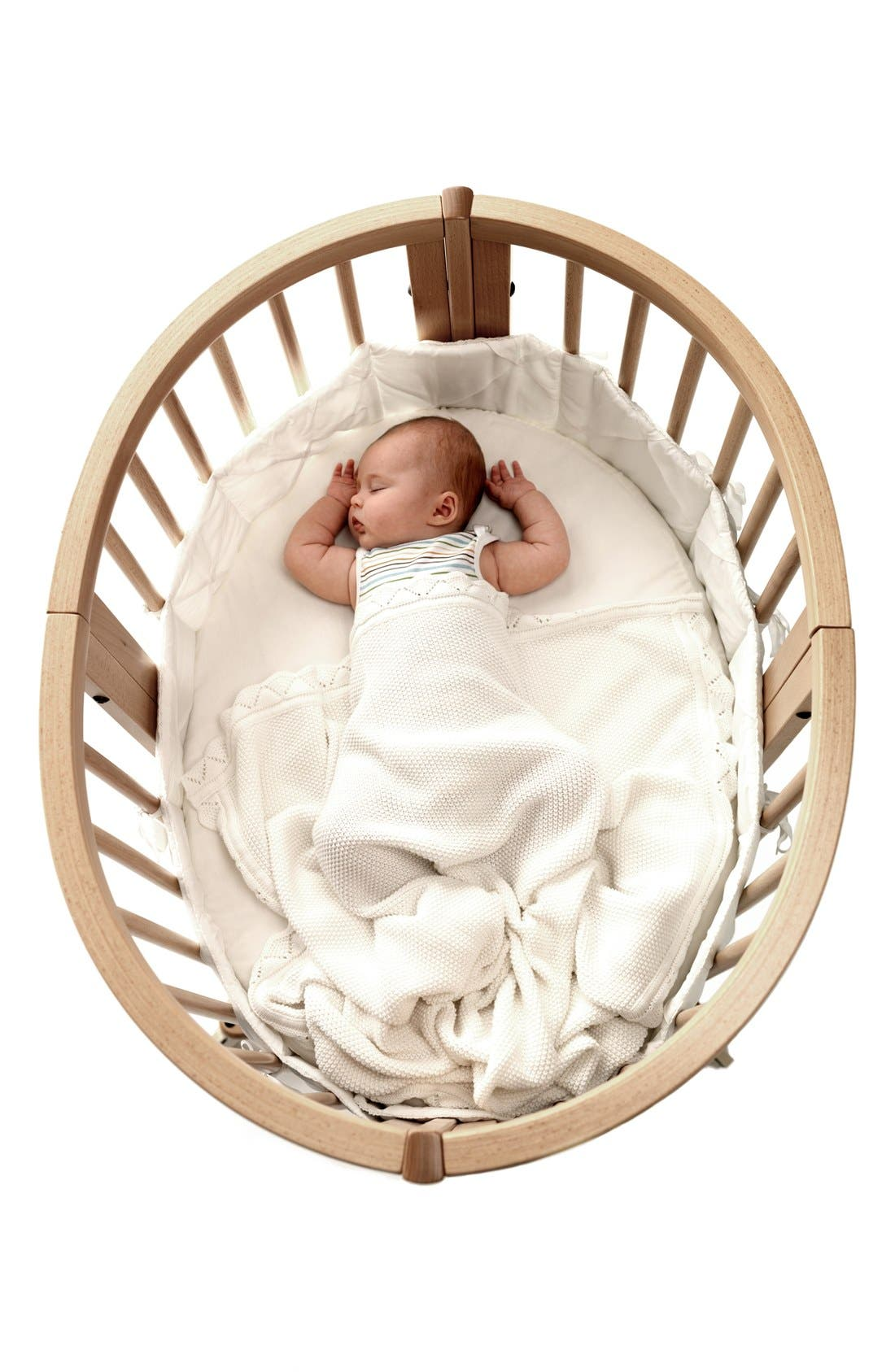 Alternate Image 6  - Stokke Convertible Sleepi Crib & Toddler Bed