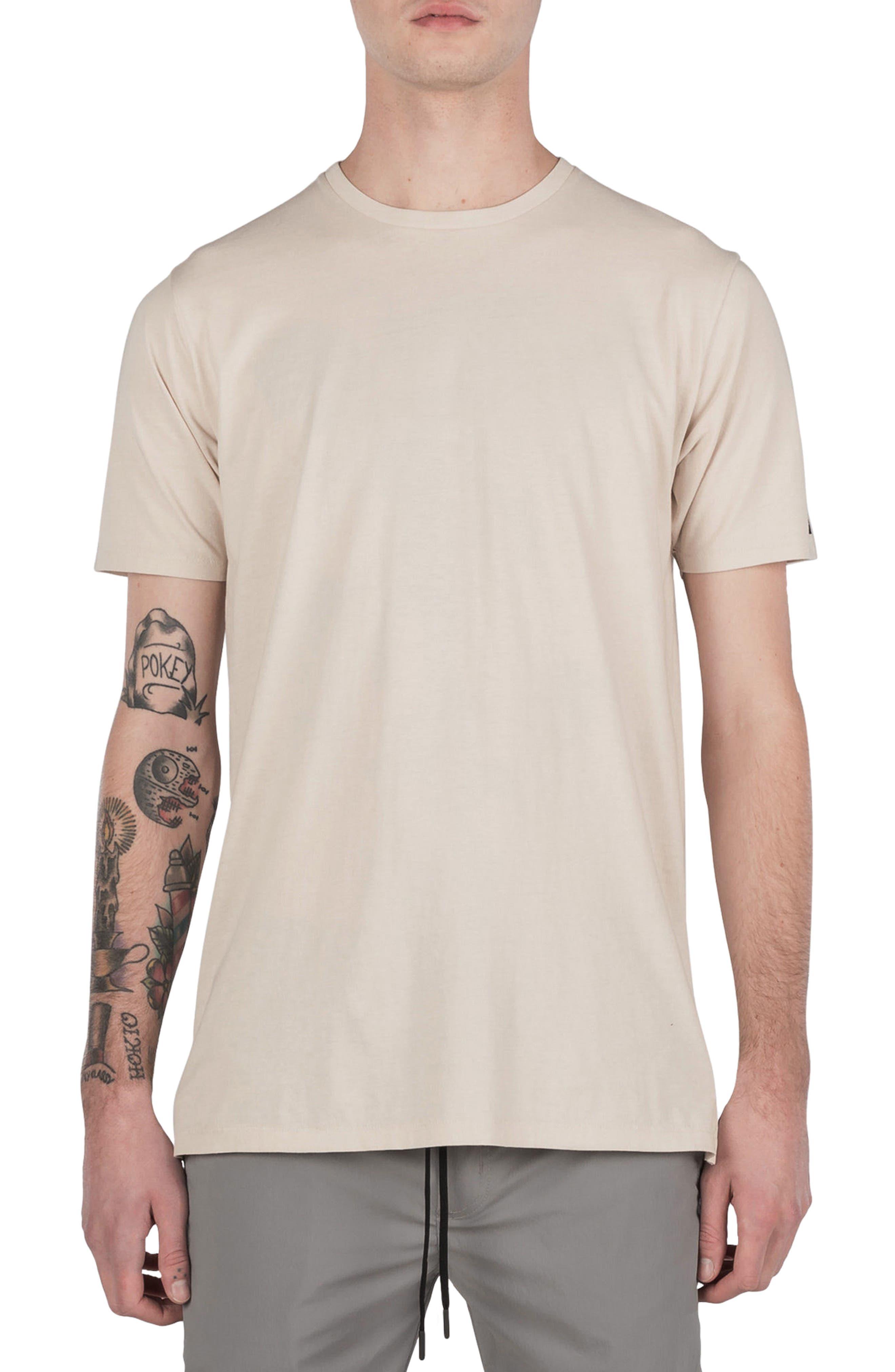 Matchday Flintlock T-Shirt,                             Main thumbnail 1, color,                             Natural