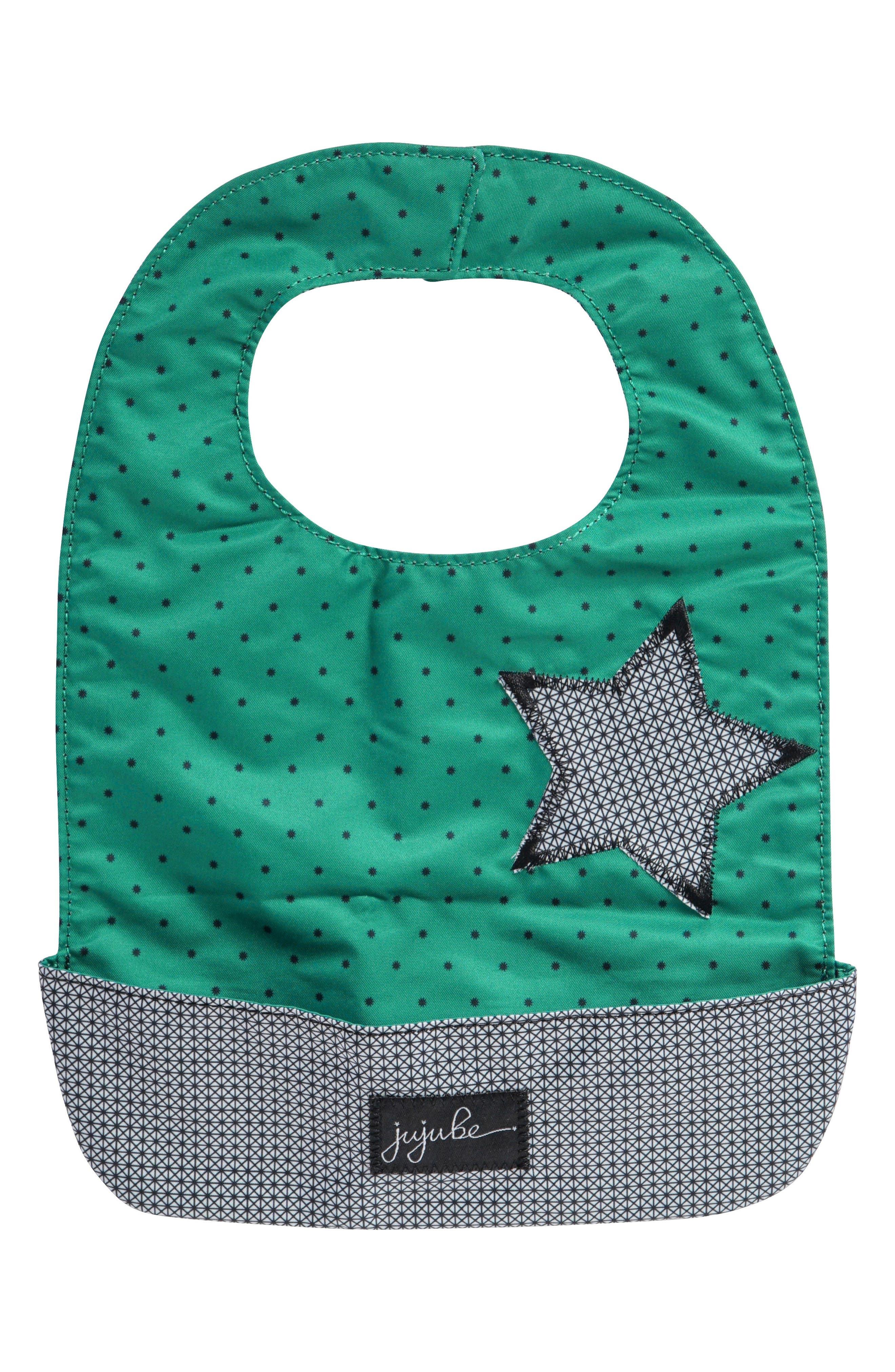 Alternate Image 1 Selected - Ju-Ju-Be 'Be Neat' Reversible Bib