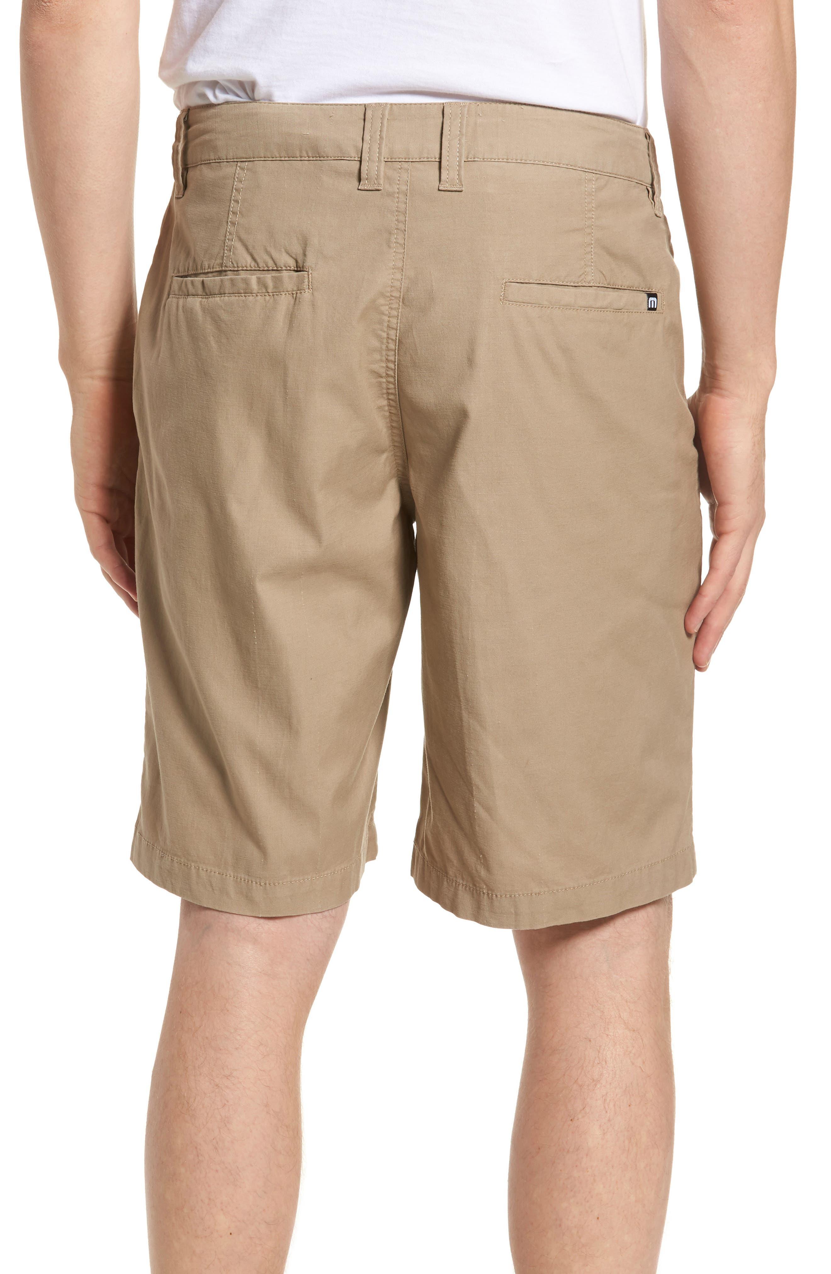 Huntington Shorts,                             Alternate thumbnail 2, color,                             Khaki