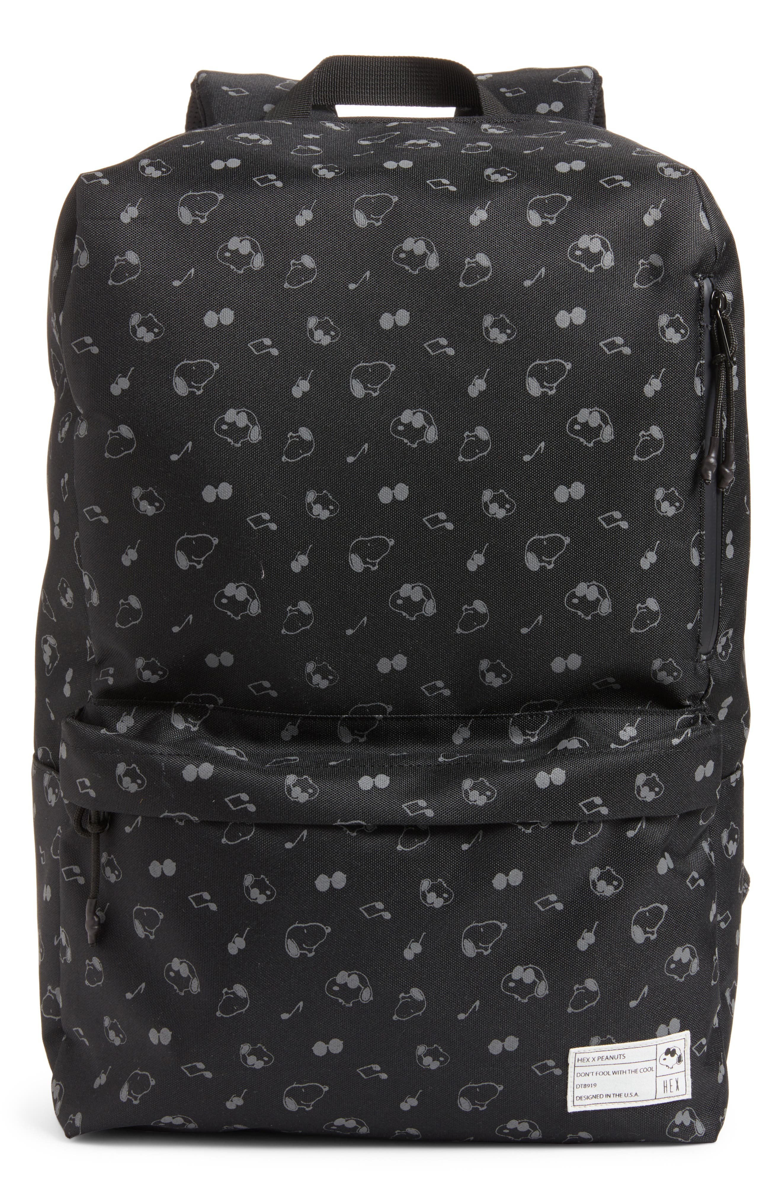 HEX x Peanuts Exile Backpack (Limited Edition) (Nordstrom Exclusive)