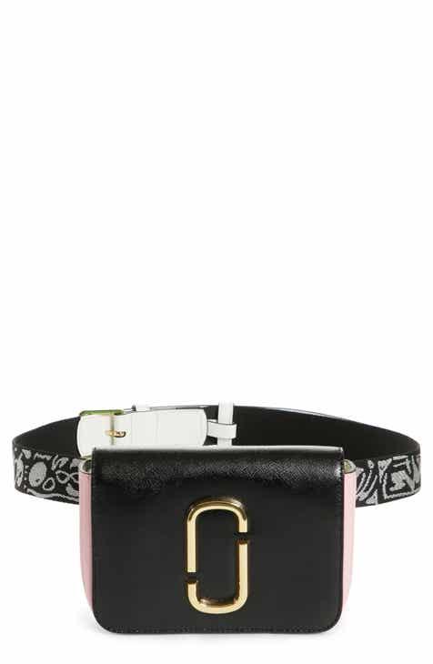 Marc Jacobs Hip Shot Convertible Crossbody Bag