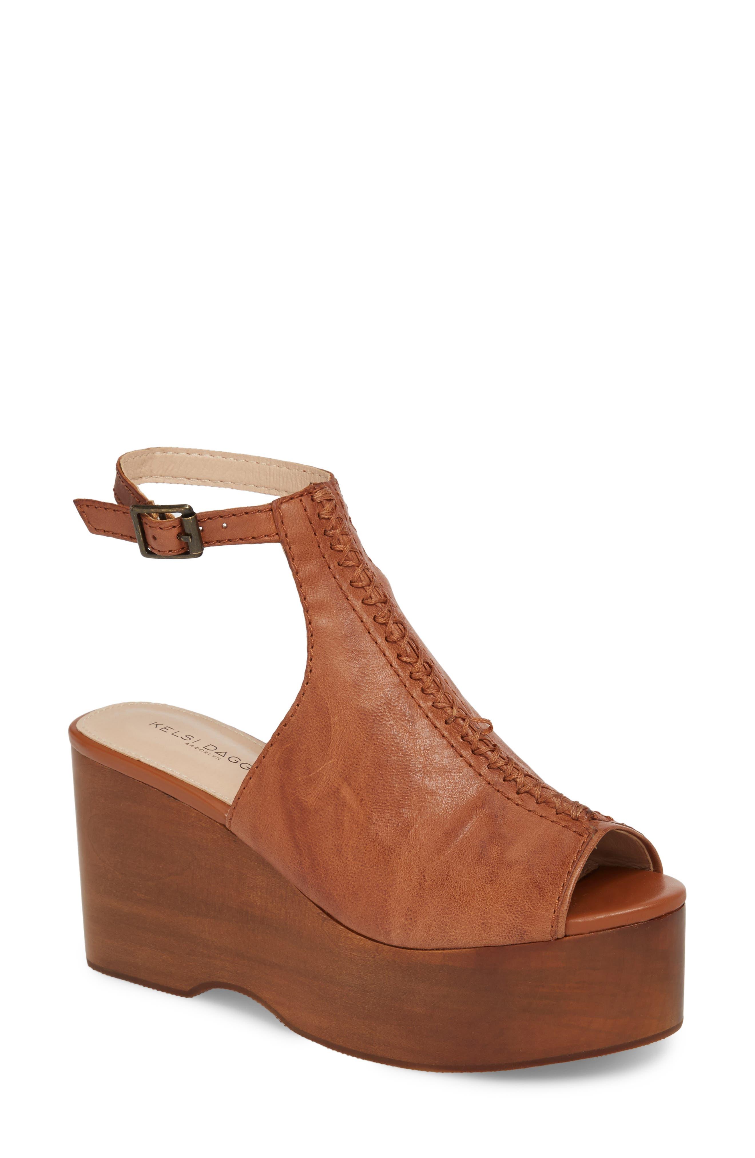 Kelsi Dagger Brooklyn Nova Platform Sandal (Women)
