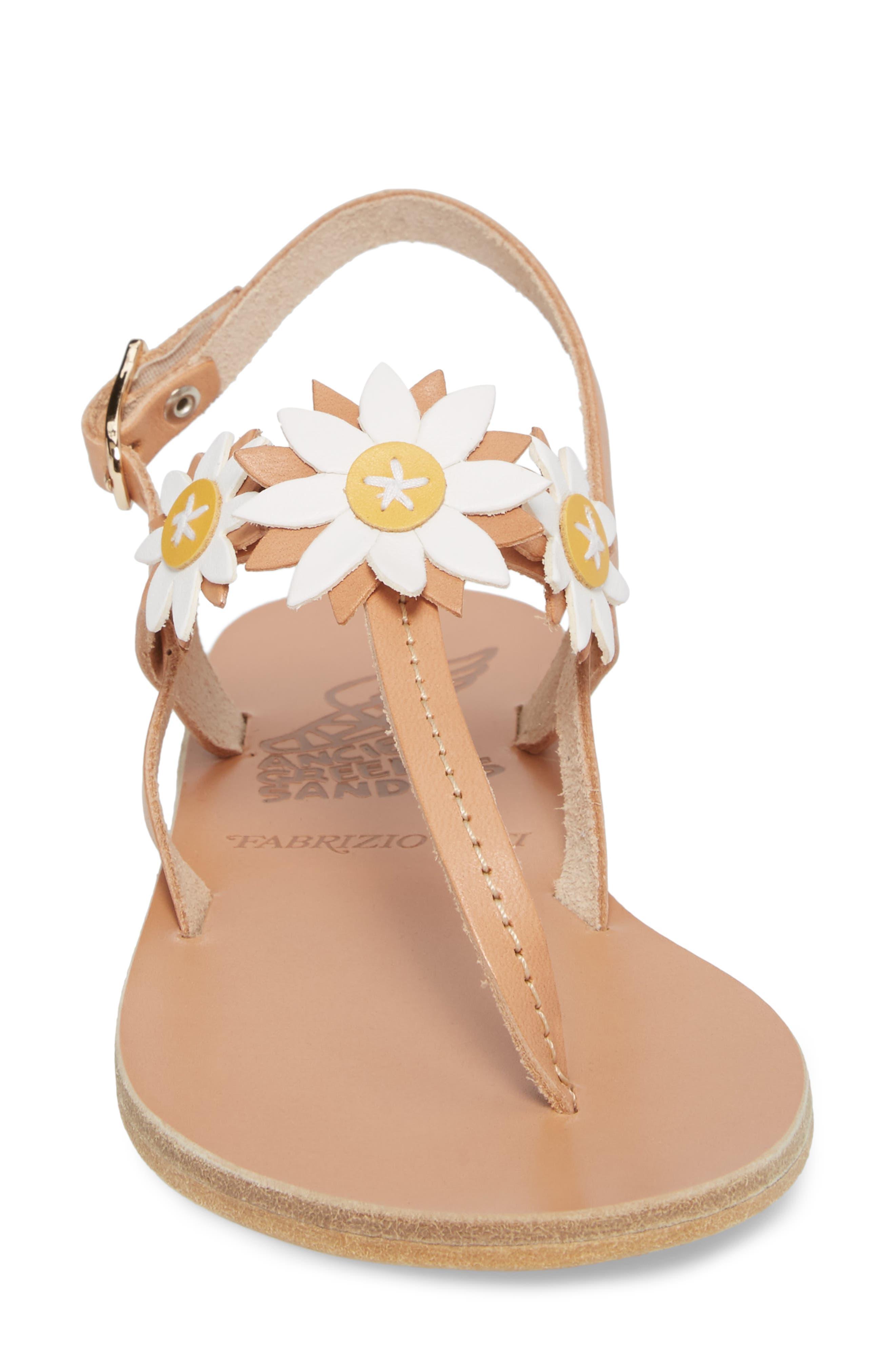 Alternate Image 4  - Ancient Greek Sandals Sylvie Sandal (Women)