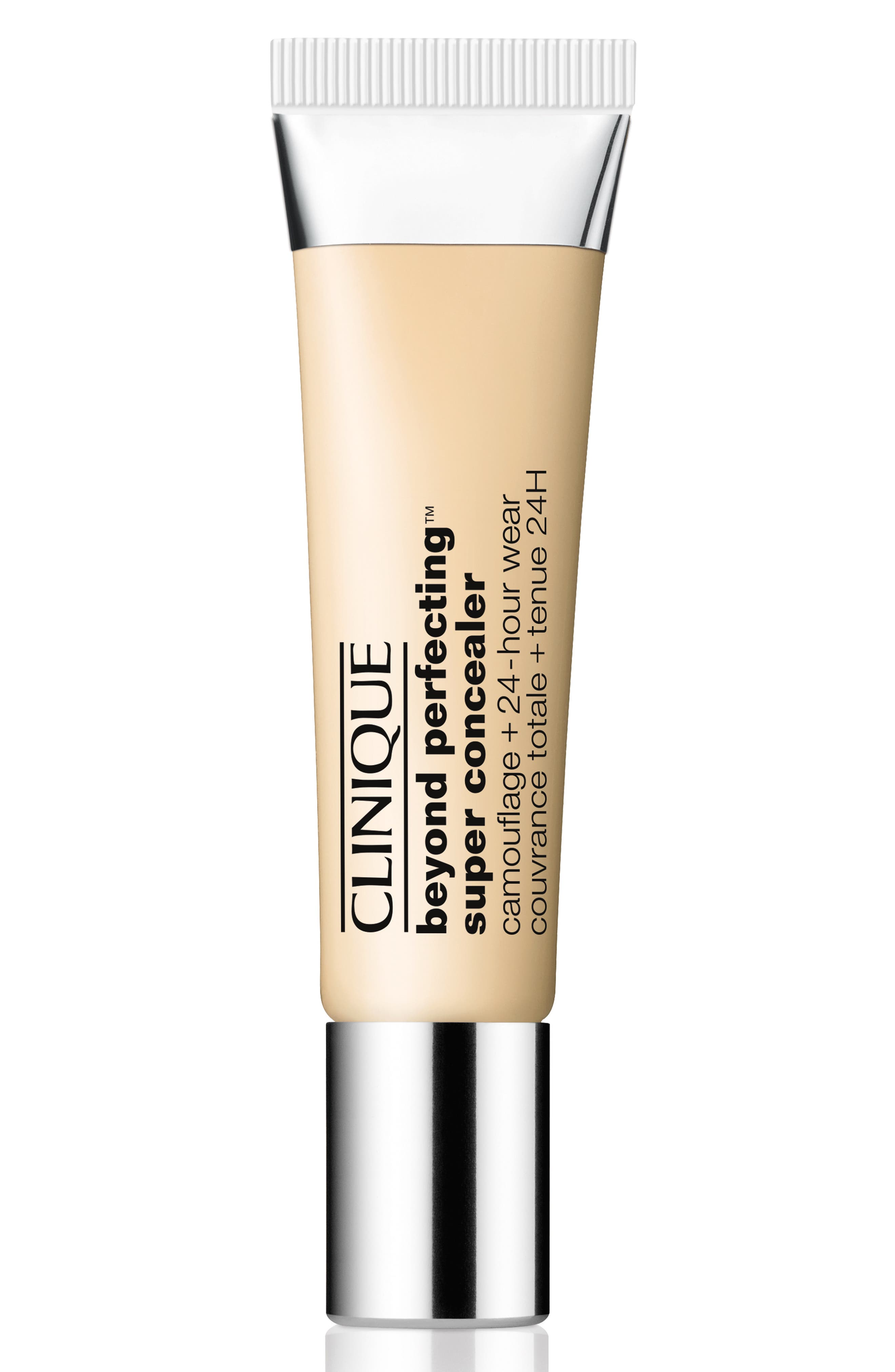 Alternate Image 1 Selected - Clinique Beyond Perfecting Super Concealer Camouflage + 24-Hour Wear