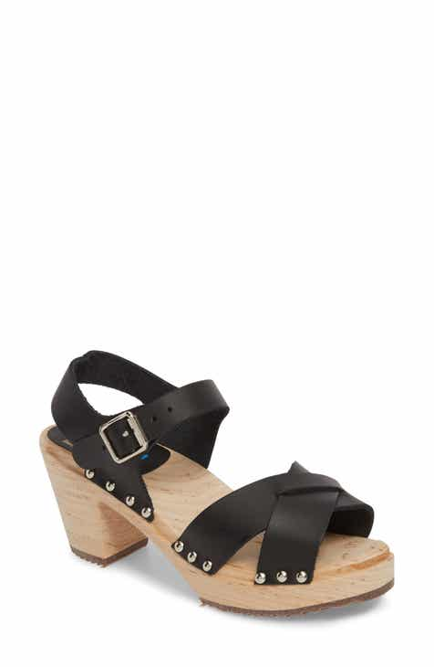 350b56ac114 MIA Gertrude Platform Sandal (Women)