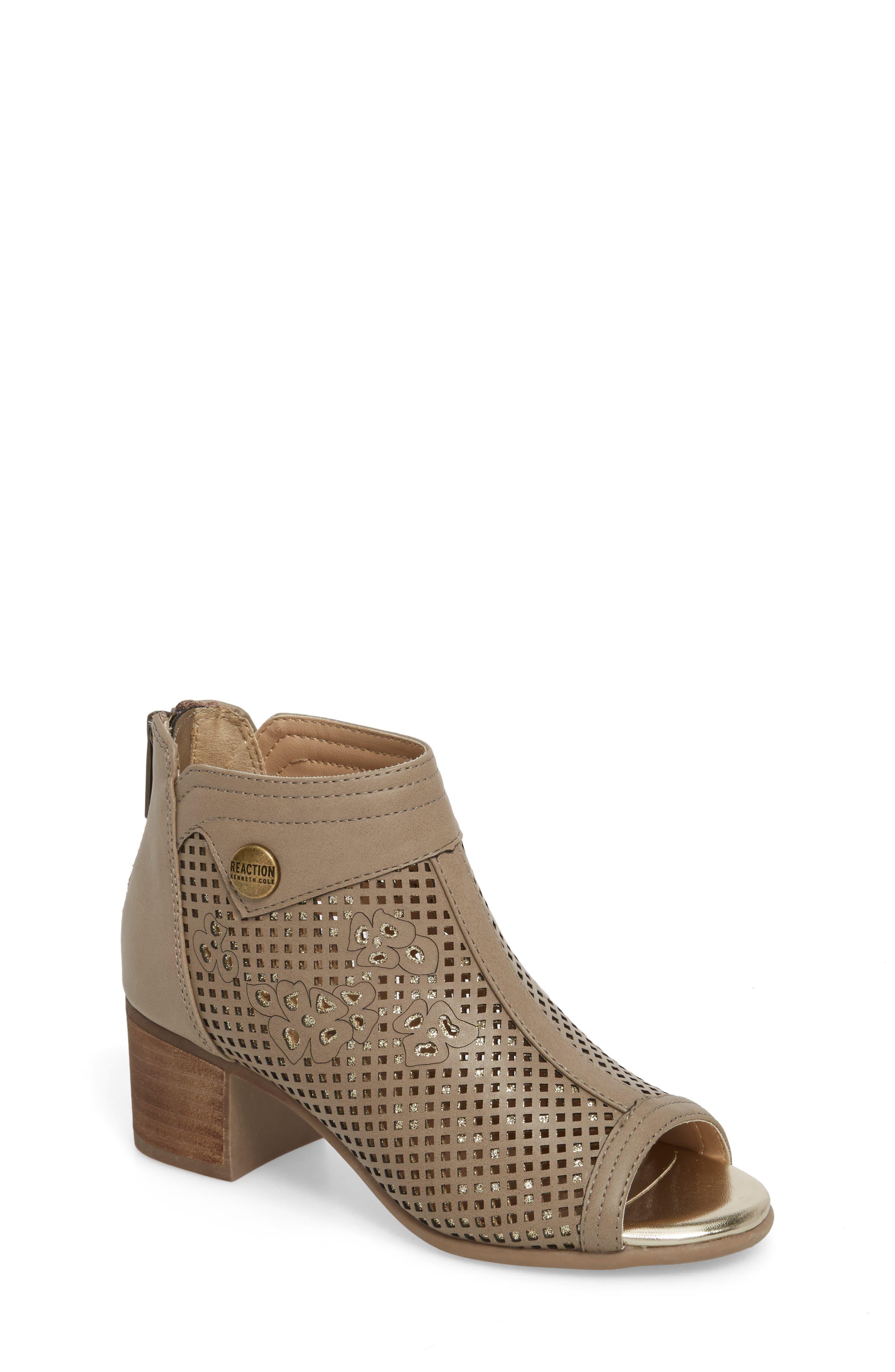 Level One Sandal,                         Main,                         color, Tan