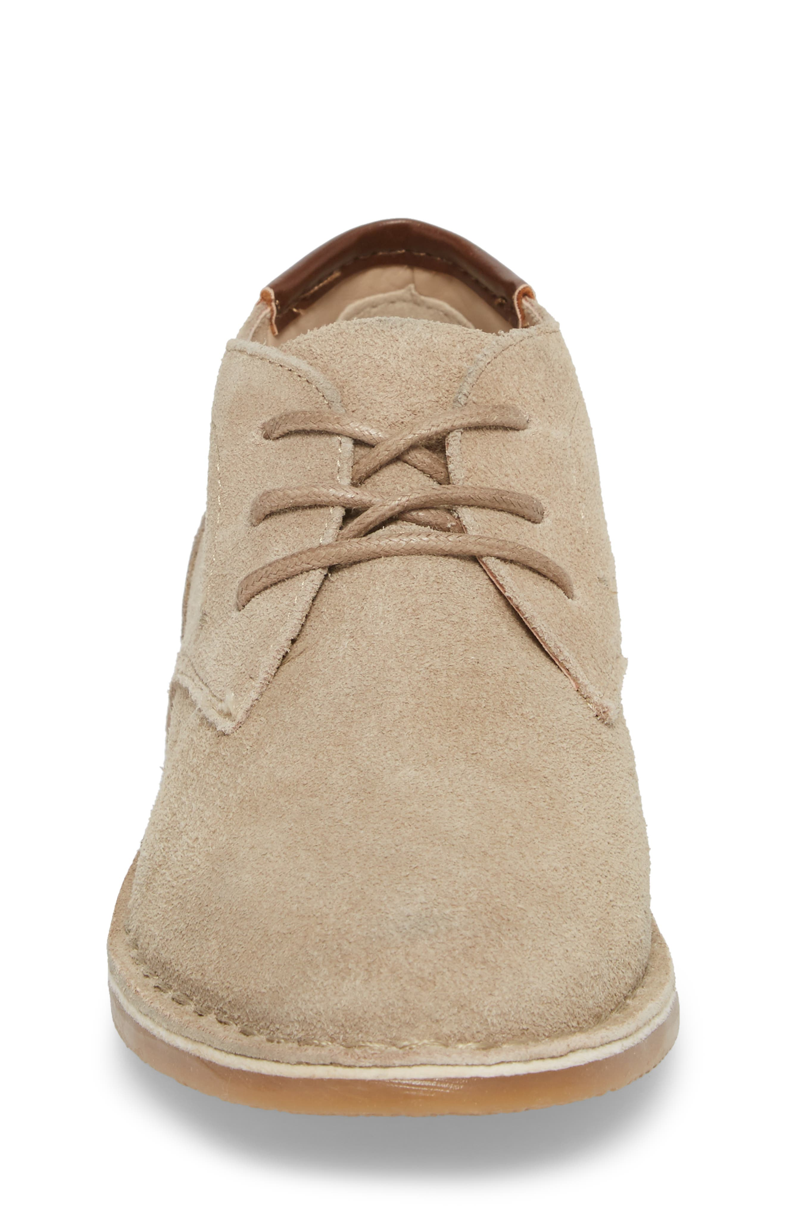 Alternate Image 4  - Kenneth Cole New York Real Deal Chukka Boot (Walker, Toddler, Little Kid & Big Kid)