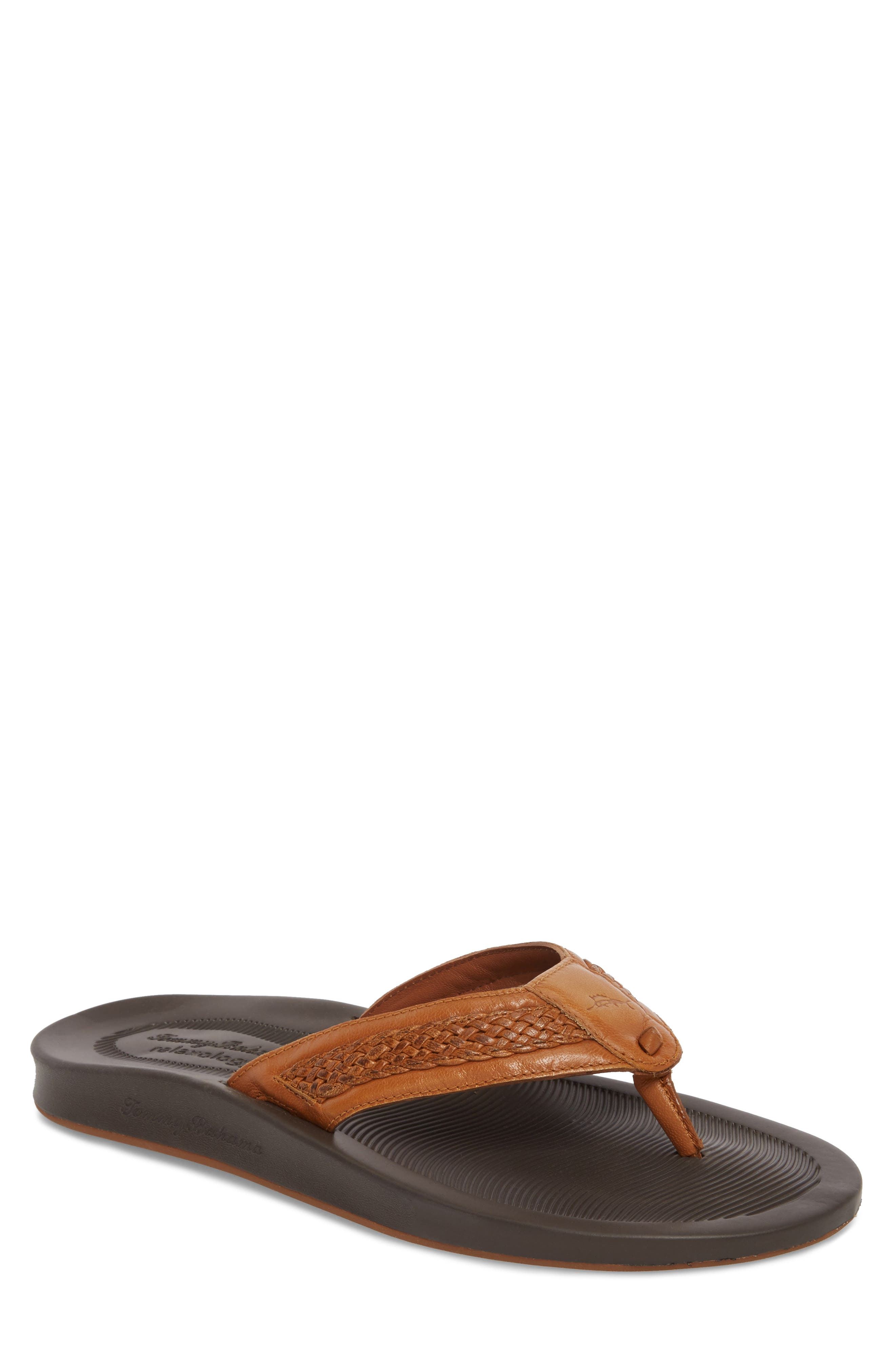 Tommy Bahama Shallows Edge Flip Flop (Men)