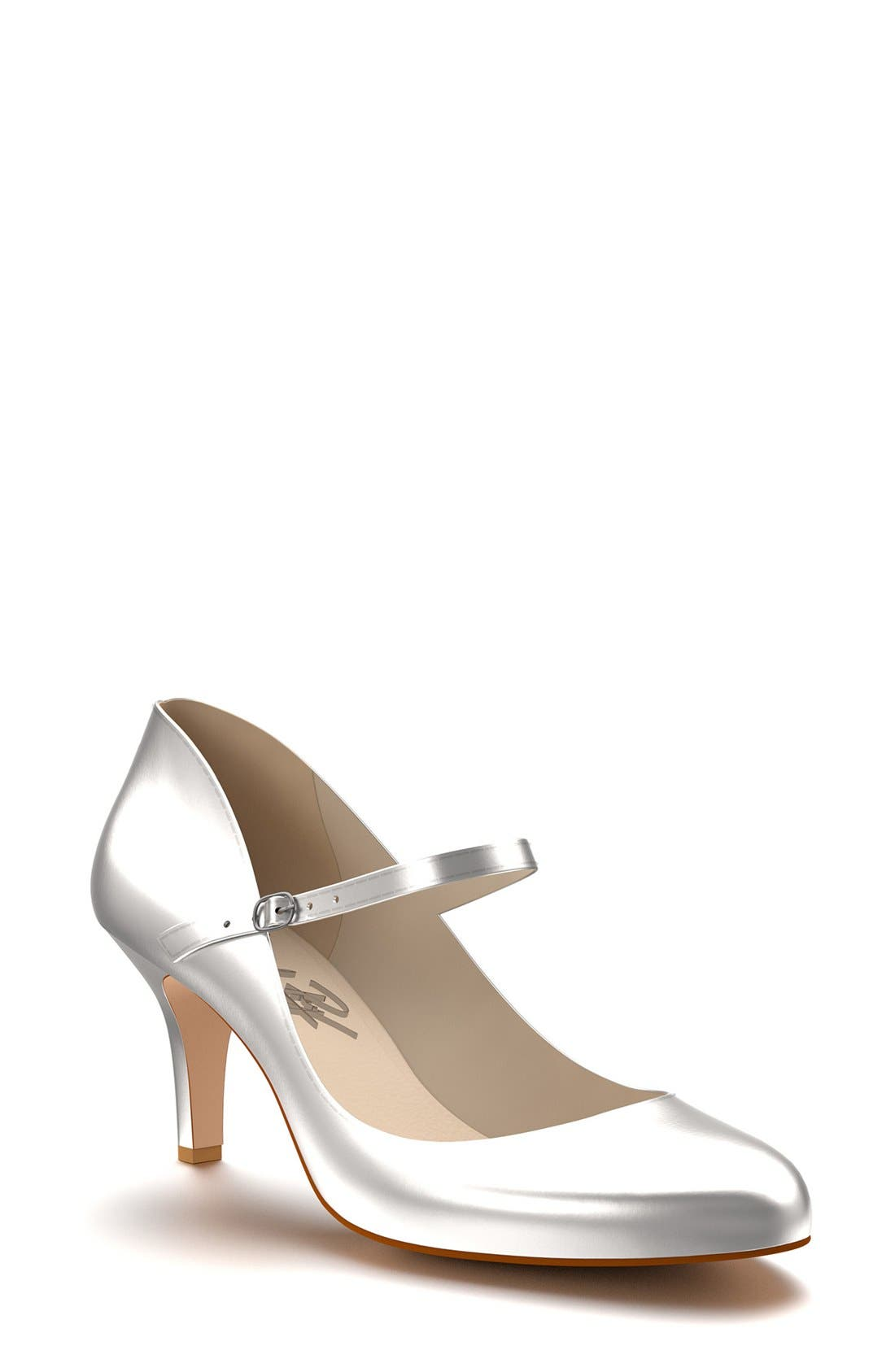 Alternate Image 1 Selected - Shoes of Prey  Mary Jane Pump (Women)