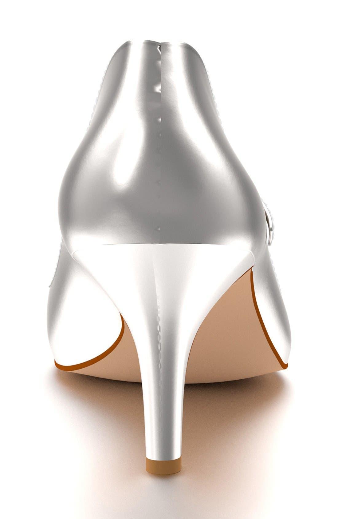 Alternate Image 5  - Shoes of Prey  Mary Jane Pump (Women)