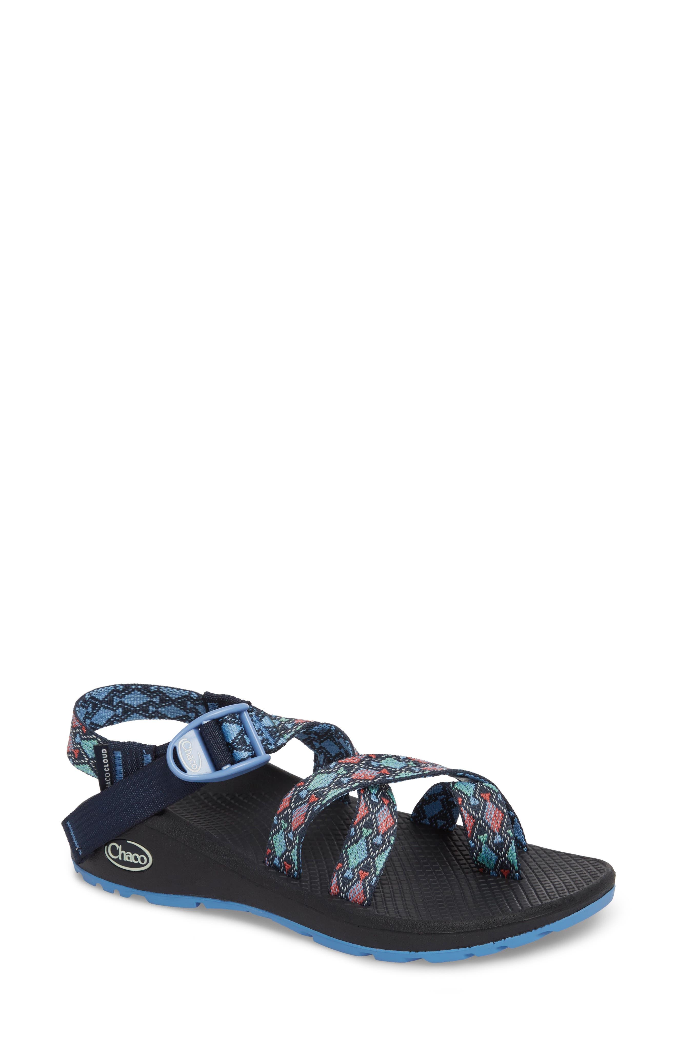 Z/Cloud 2 Sport Sandal,                         Main,                         color, Trace Eclipse